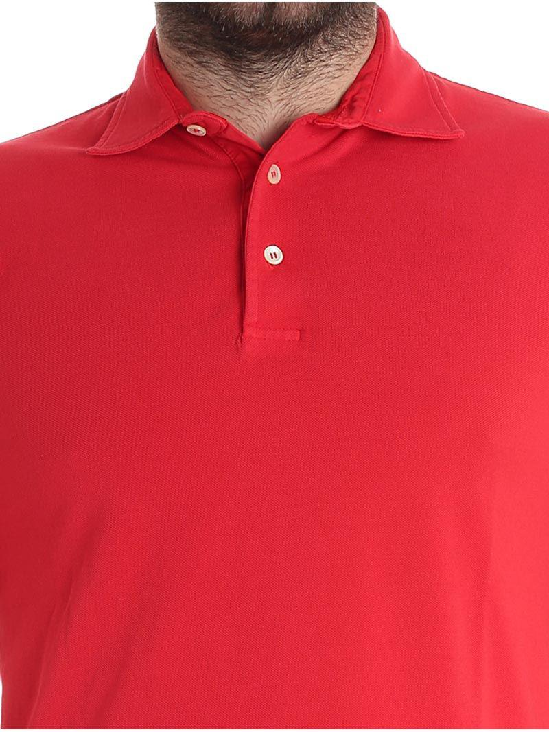 Shop For Cheap Price Red North Giza polo Fedeli 2018 Sale Online Cheap Sale For Cheap Perfect Sale Online Marketable eKDU0ytW