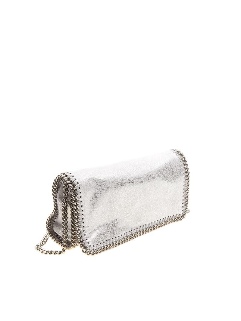 Stella McCartney - Multicolor Falabella Crossbody Bag - Lyst. View  fullscreen 0f444a75101c5