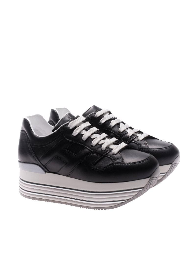 Shipping Discount Authentic Discount 2018 New Hogan H346 Platform Sneakers From China Free Shipping Discount Browse Sale Footlocker Finishline qA1kyjVOdt
