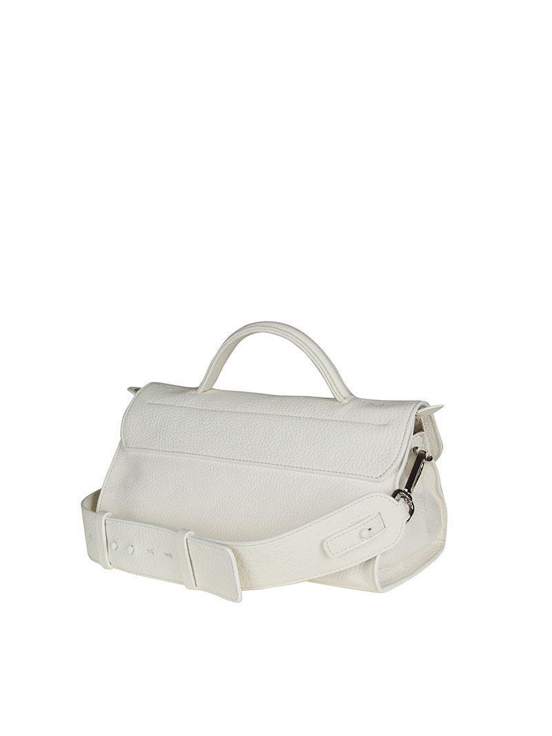 Nina S bag - Deruta Pura line Zanellato SAVJXSH