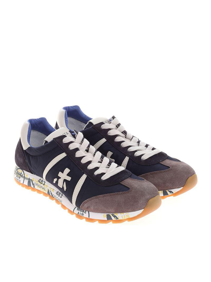watch 12807 52c91 premiata-blue-Blue-And-Gray-Lucy-Sneakers.jpeg