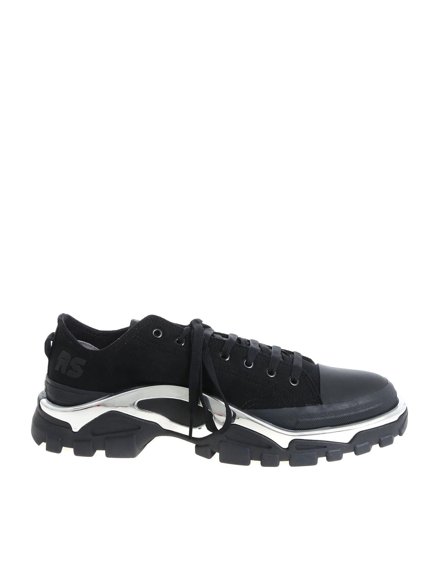 on sale cbd3f 272f2 adidas By Raf Simons. Mens