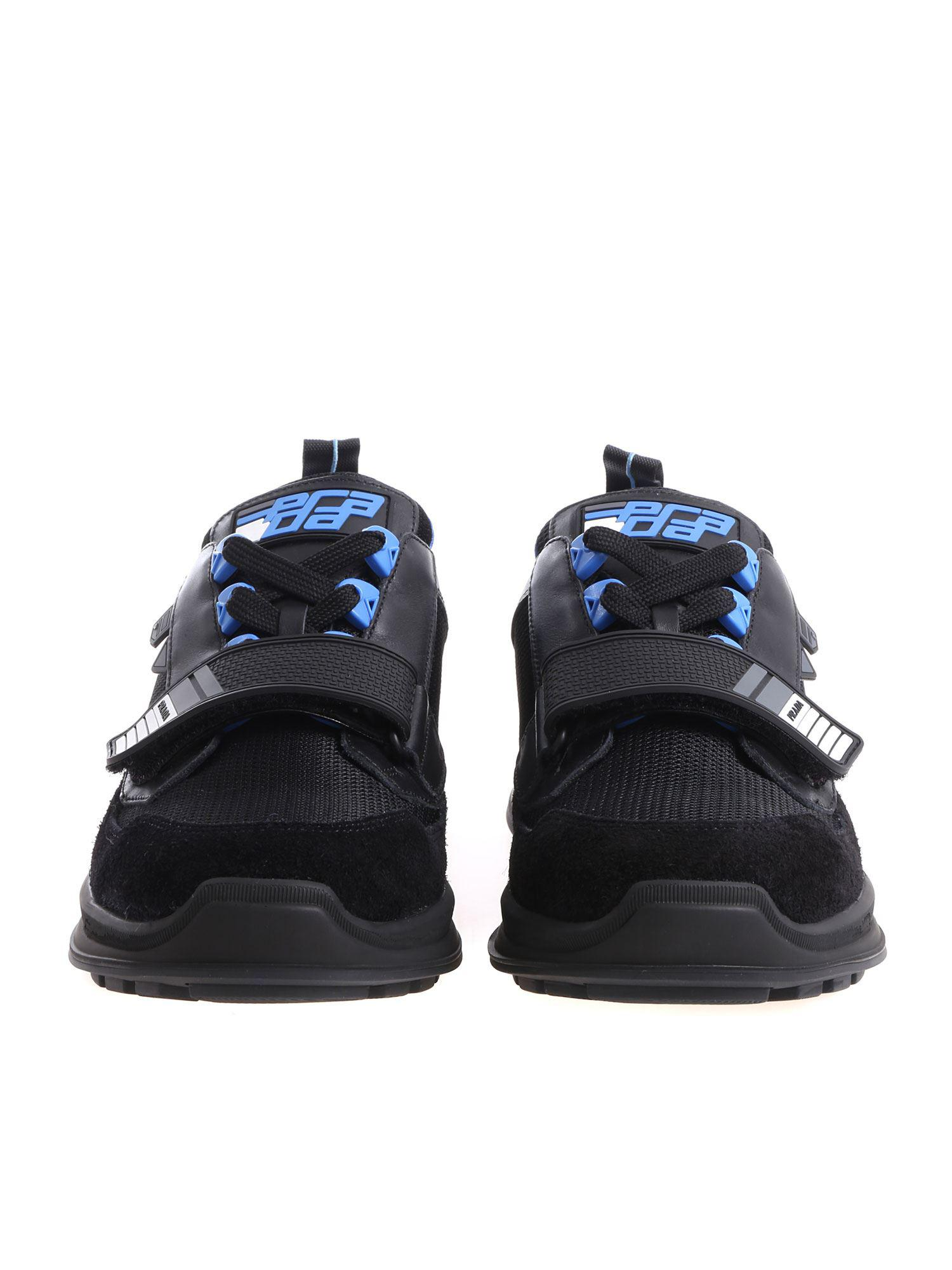 d5d3991acda prada-black-Black-Sneakers-With-Blue-Rubber-Details.jpeg