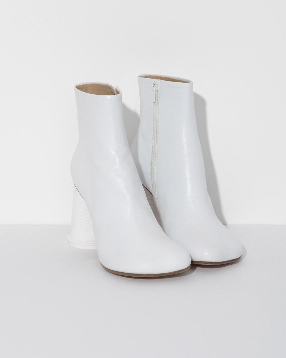 Maison Martin Margiela Cup to Go' Ankle Boots Low Shipping Fee Online Clearance Outlet Best Seller Sale Online Outlet Limited Edition Recommend Sale Online y1iTyD