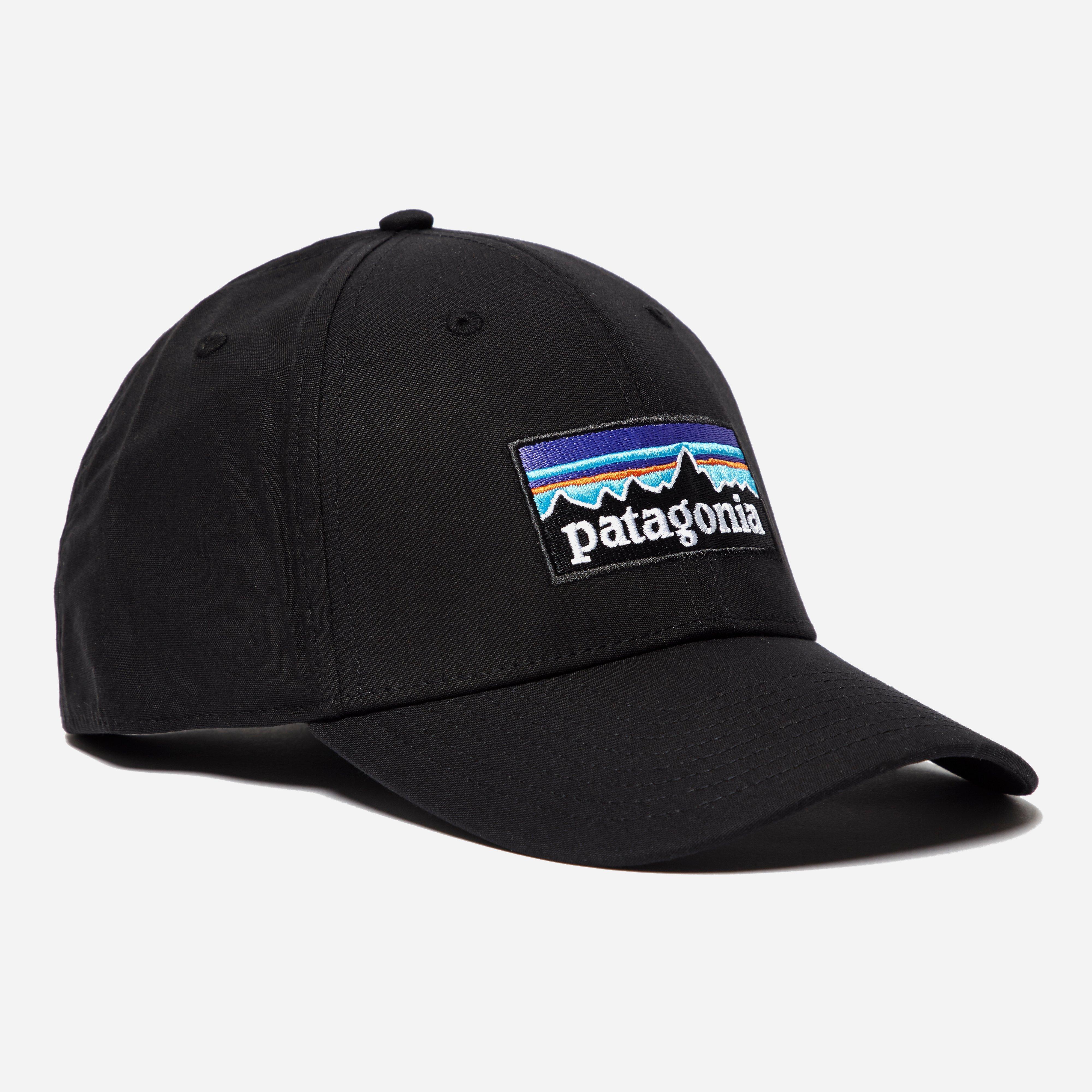 P-6 Logo Stretch Fit Hat - ACCESSORIES - Hats Patagonia PfHVh