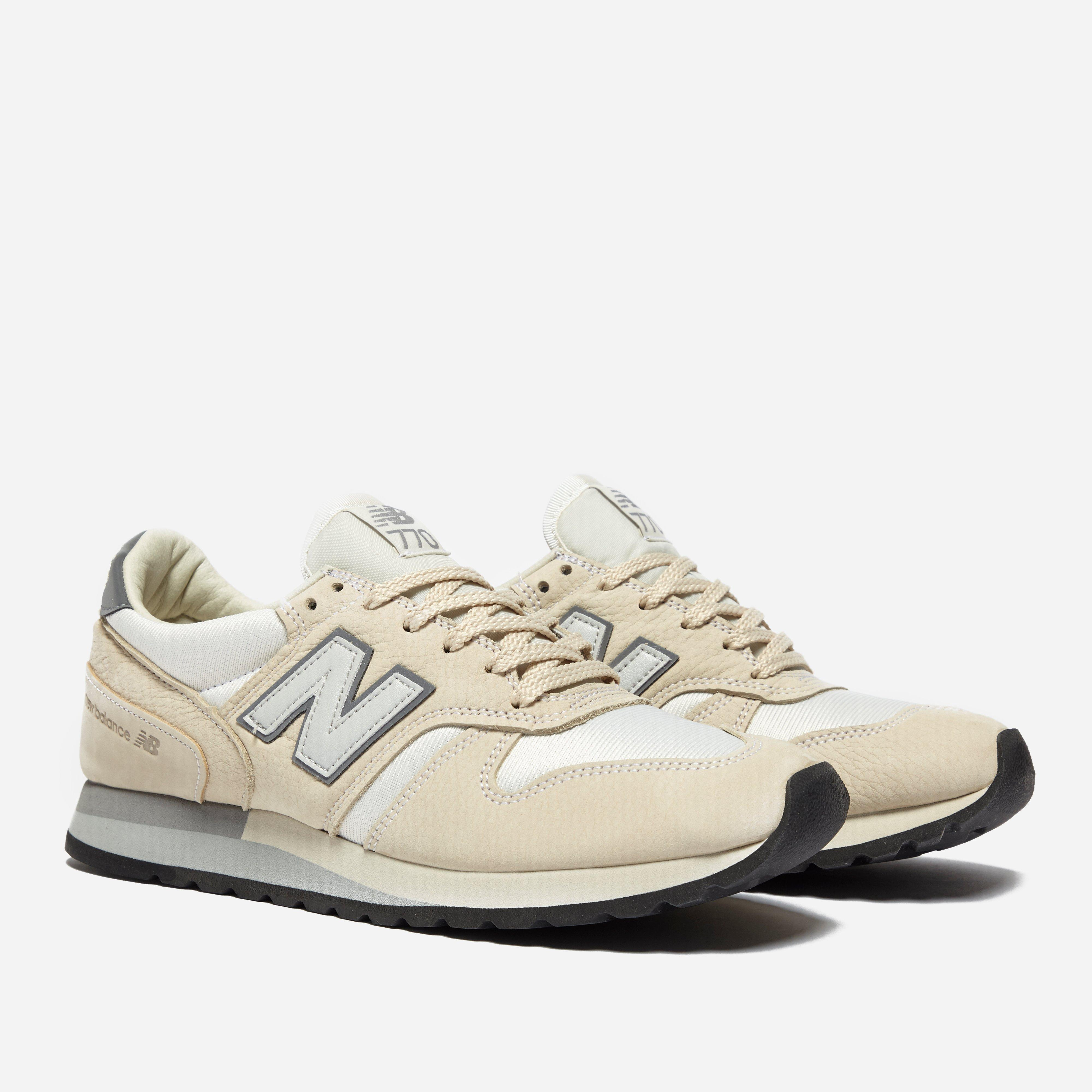 Lyst New Balance X Norse Projects M 770 Nc in Natural for Men