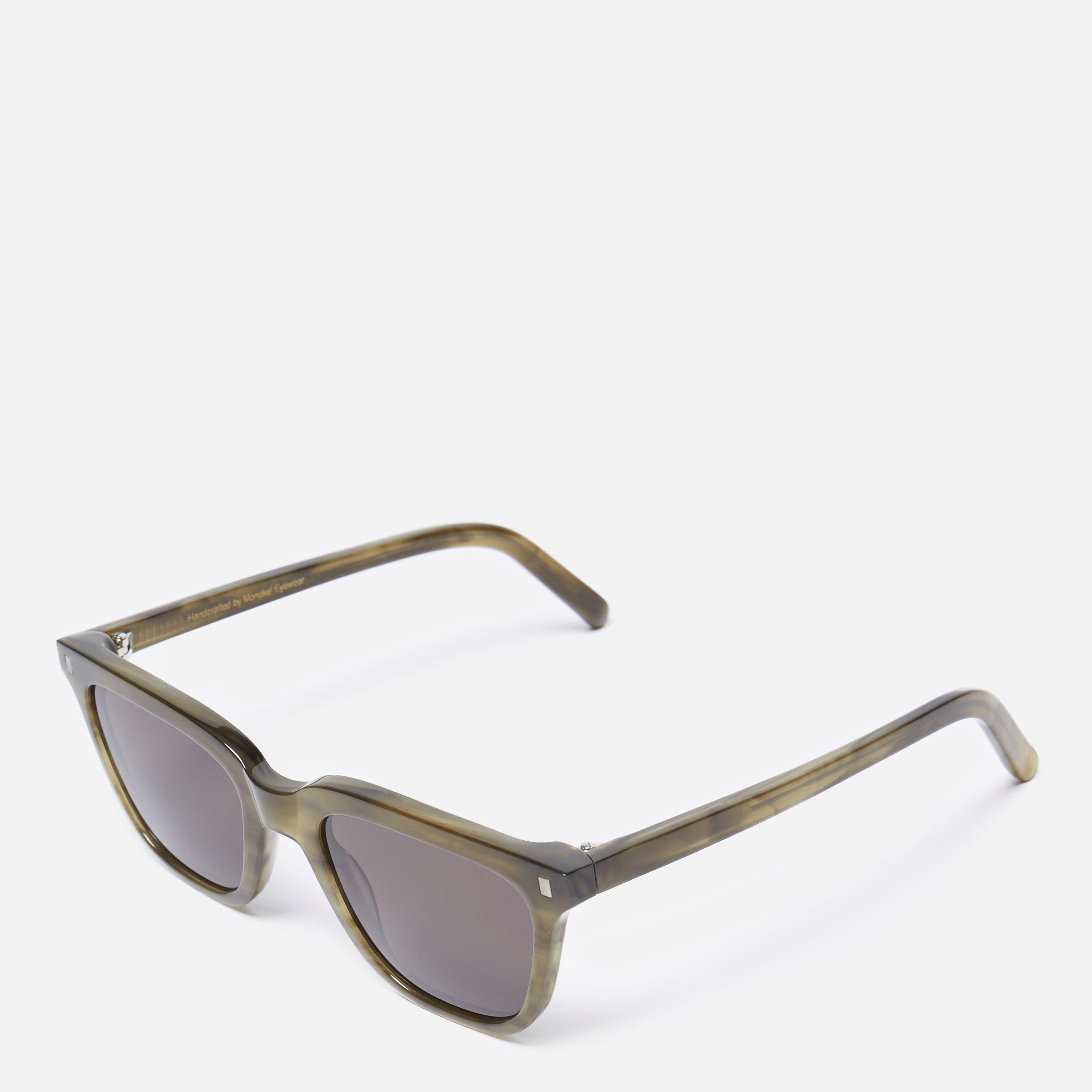 d69c333a07 Monokel Eyewear Robotnik Sunglasses in Green for Men - Lyst