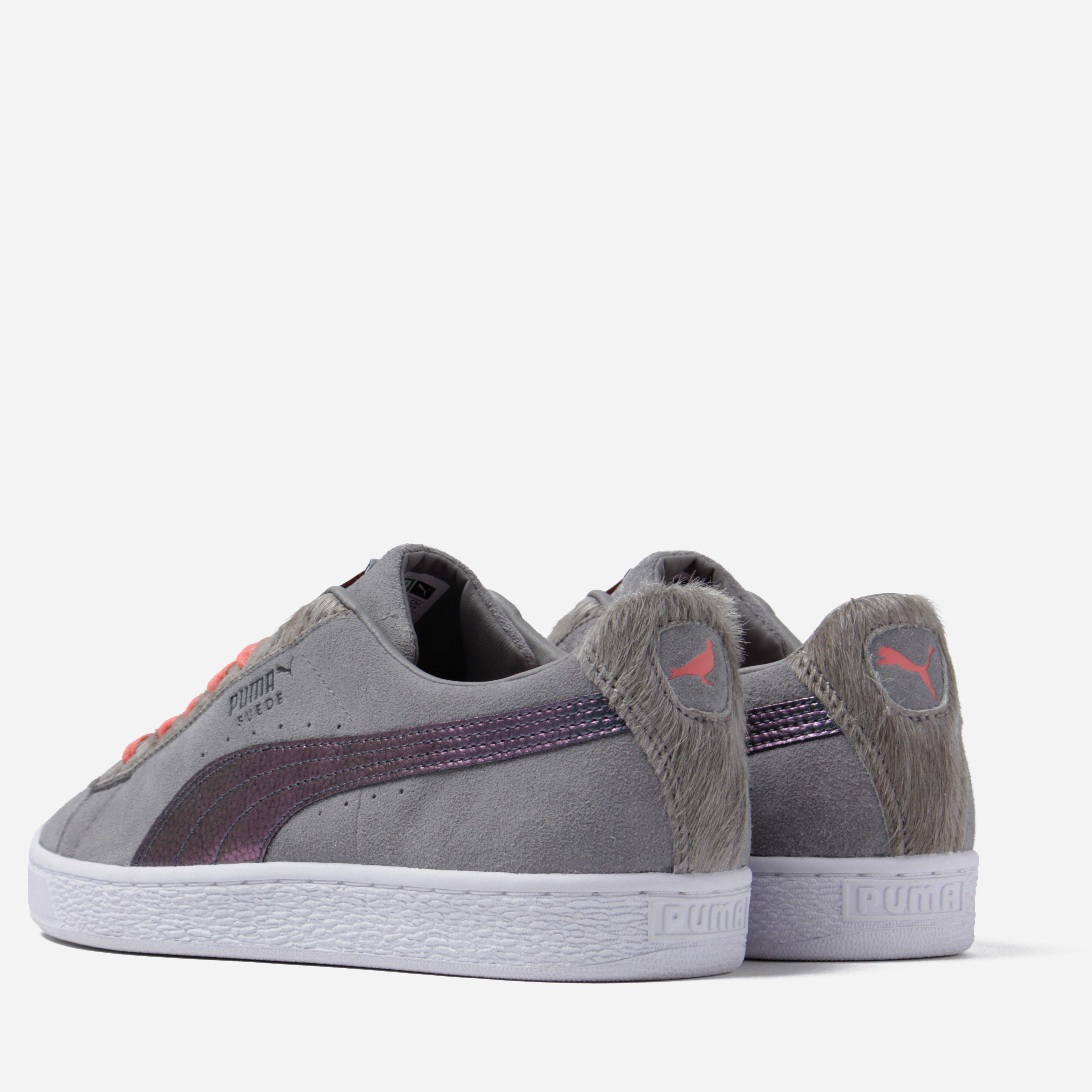 233c971dfd26 Lyst - PUMA Suede Classic X Staple Pigeon in Gray for Men