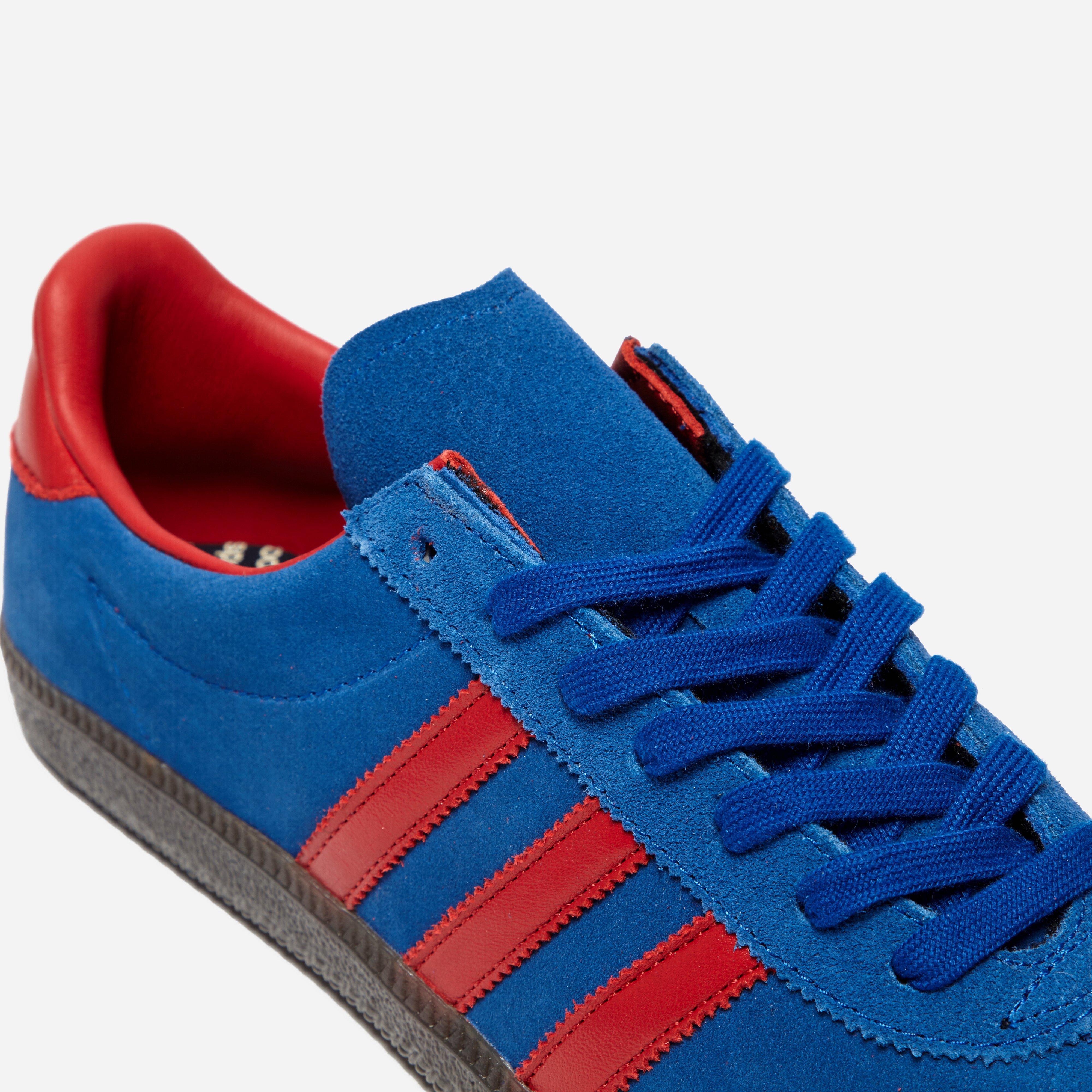 newest 324ab faa29 Lyst - adidas Originals Adidas Originals Spiritus Spzl in Bl
