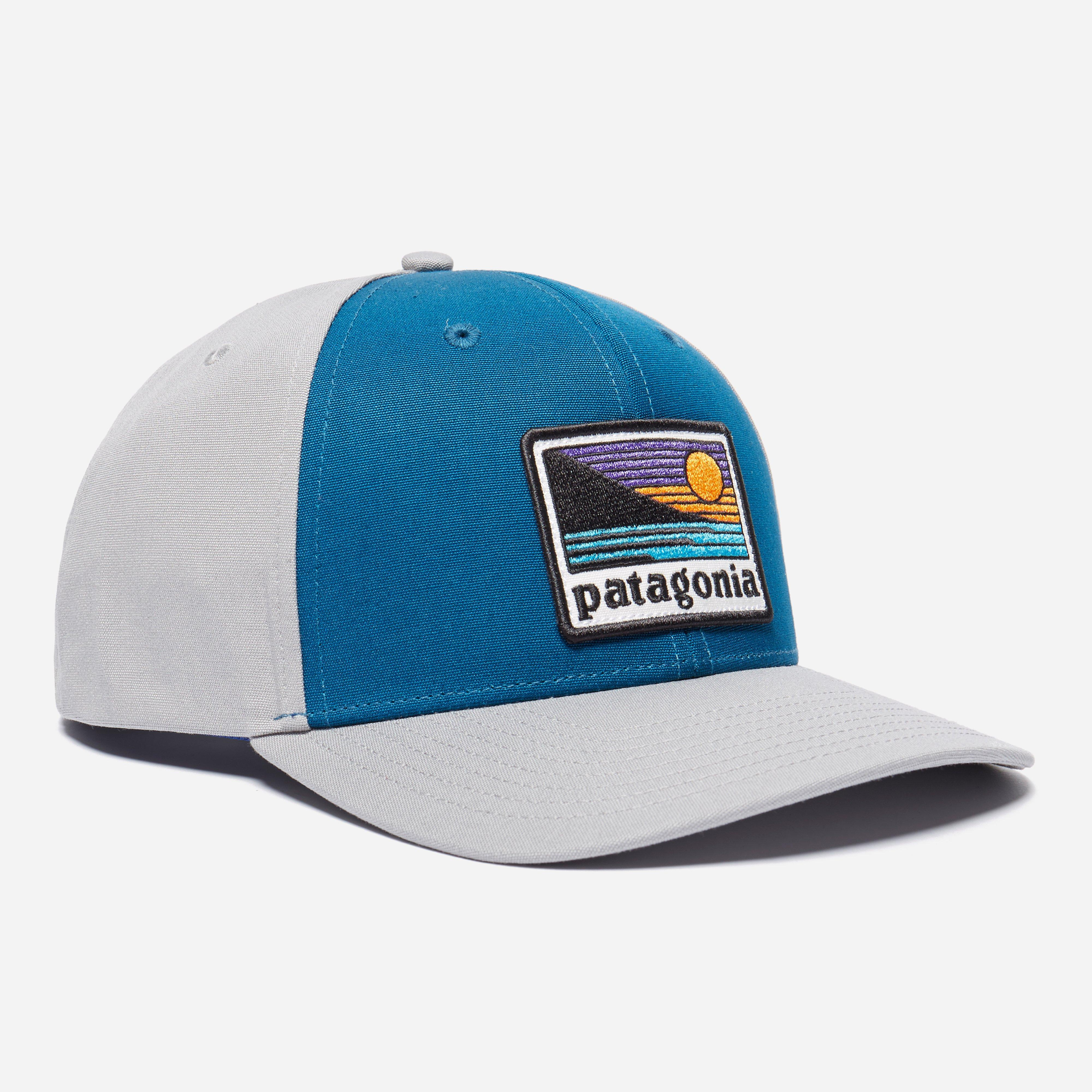 Patagonia Up   Out Roger That Hat in Blue for Men - Lyst 637fb016752