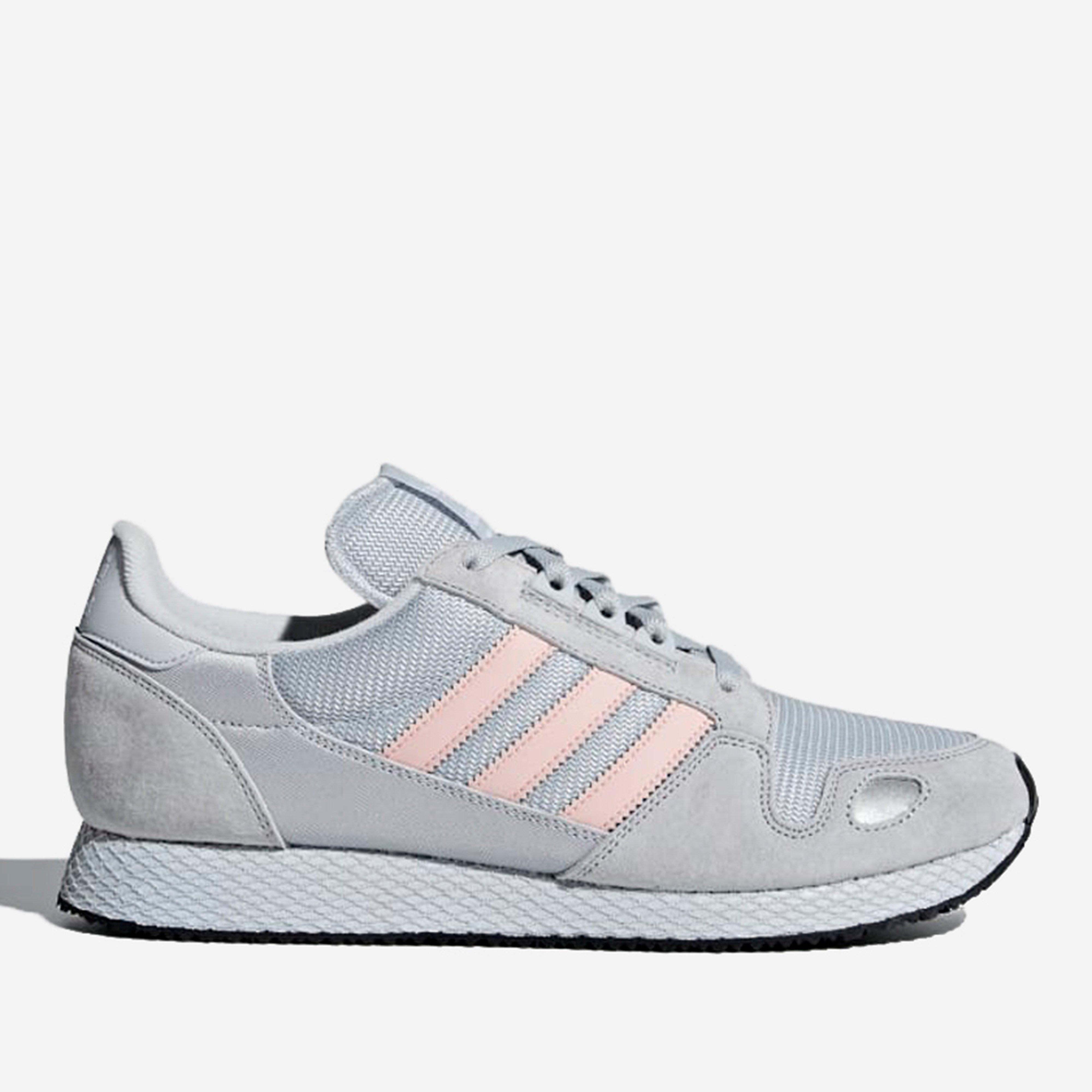 ad45a88b0d8 Adidas Originals Adidas Originals Zx 452 Spzl in Gray for Men - Lyst