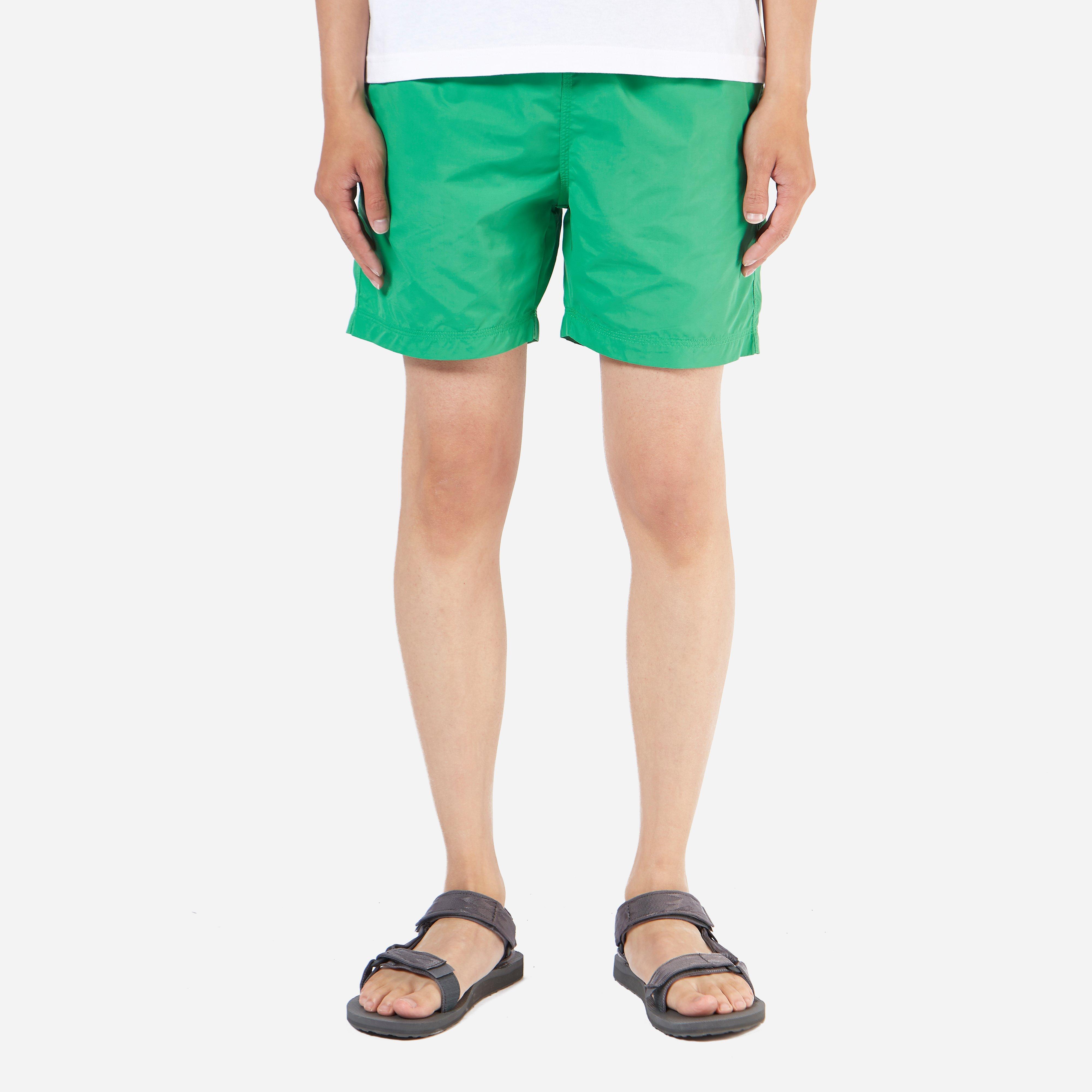 b50e471a924f5 Lyst - Carhartt WIP Drift Swim Shorts in Green for Men