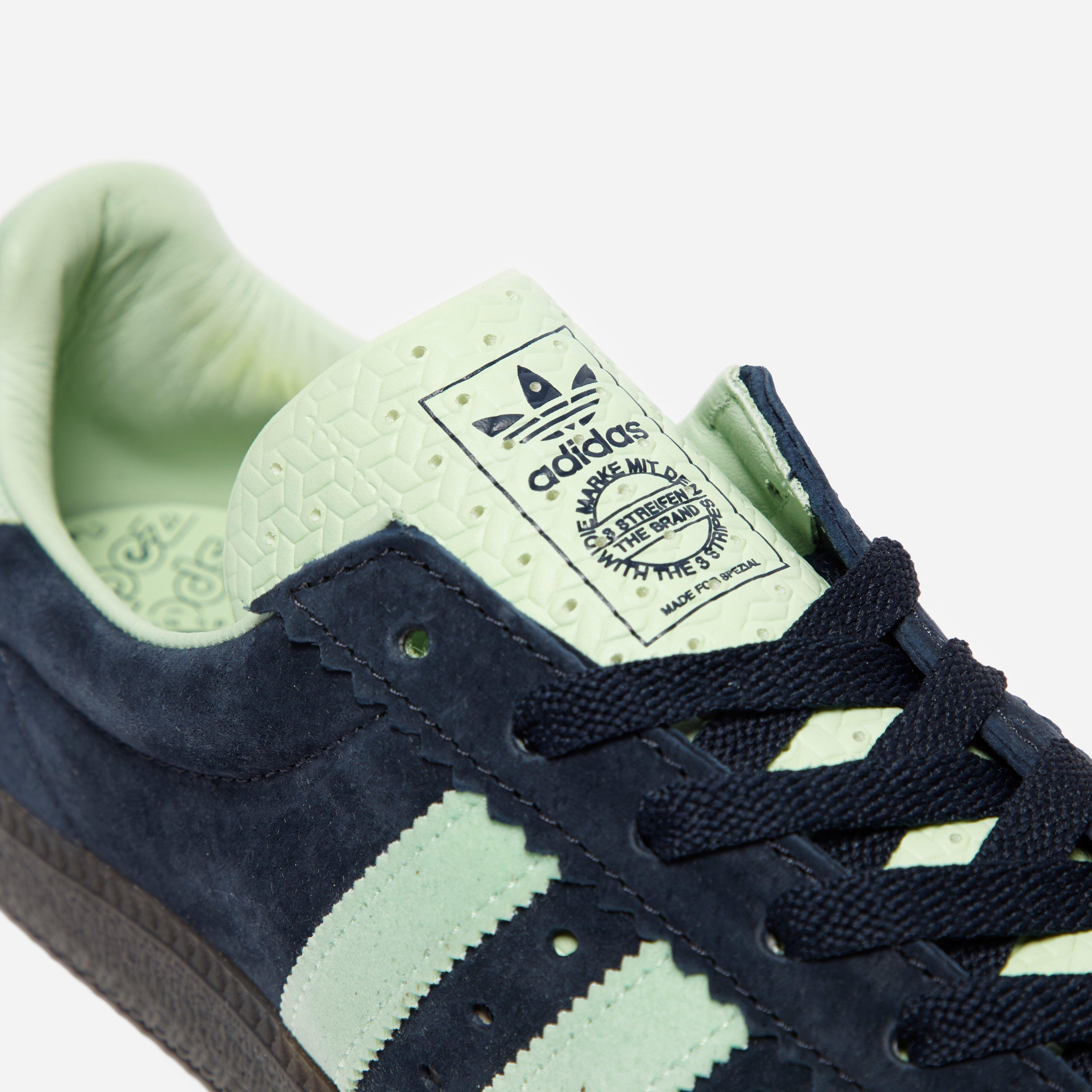 Adidas Originals Adidas Originals Padiham Spzl in Blue for Men - Lyst 0bbdbd745