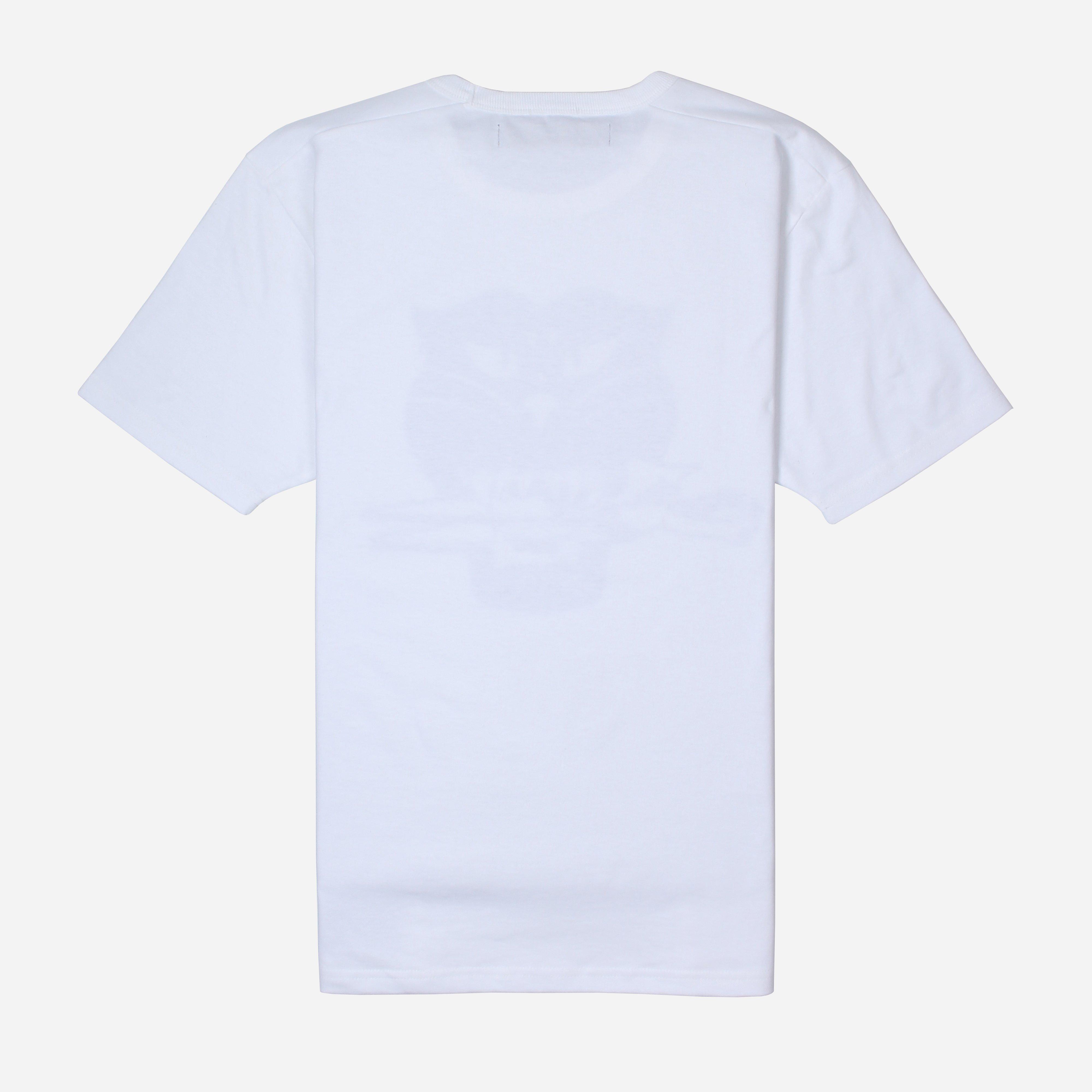 0d7b6164a7cc ... Denham Black Cat T-shirt for Men - Lyst. View fullscreen