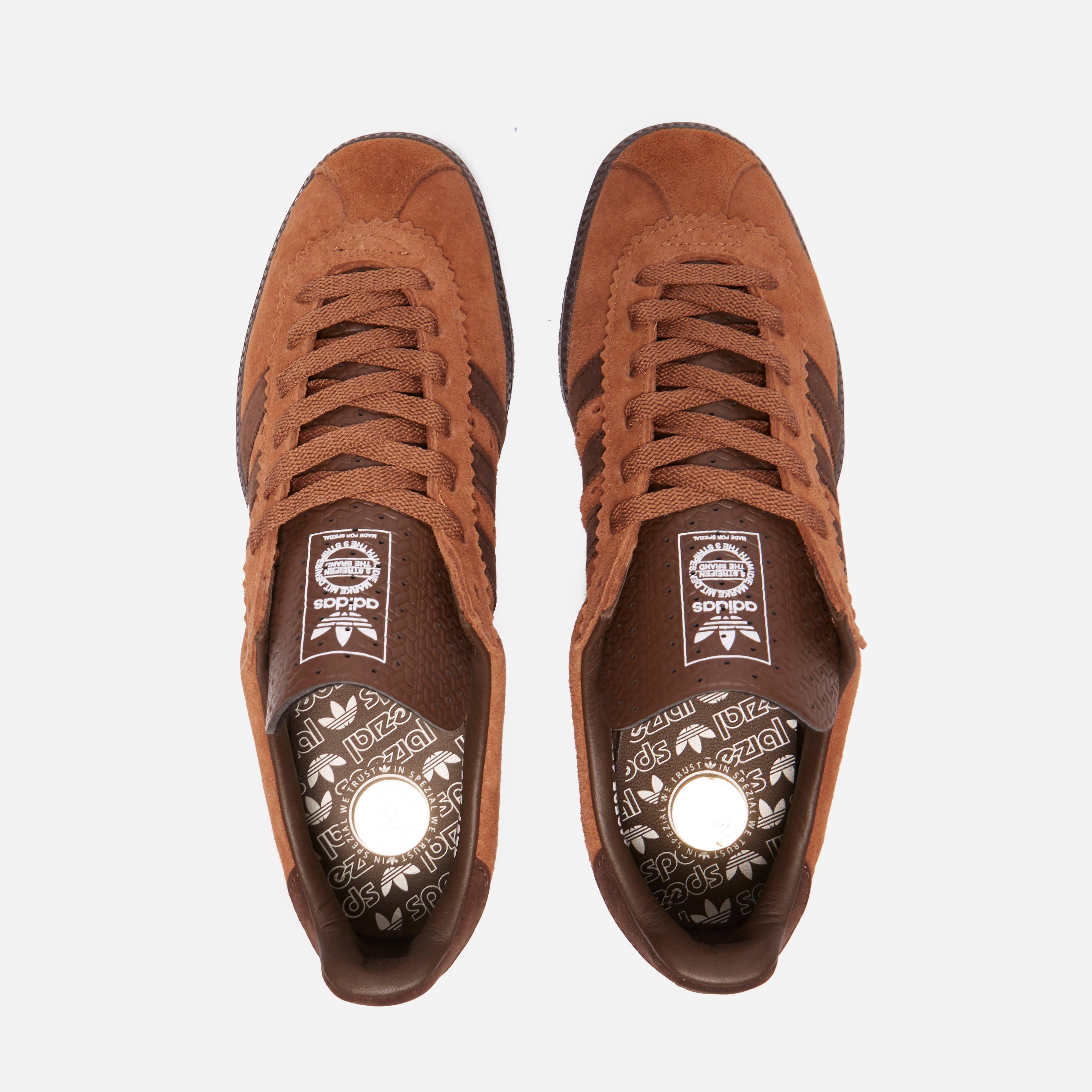 Lyst - adidas Originals Adidas Originals Padiham Spzl in Brown for Men 23cdfc19e