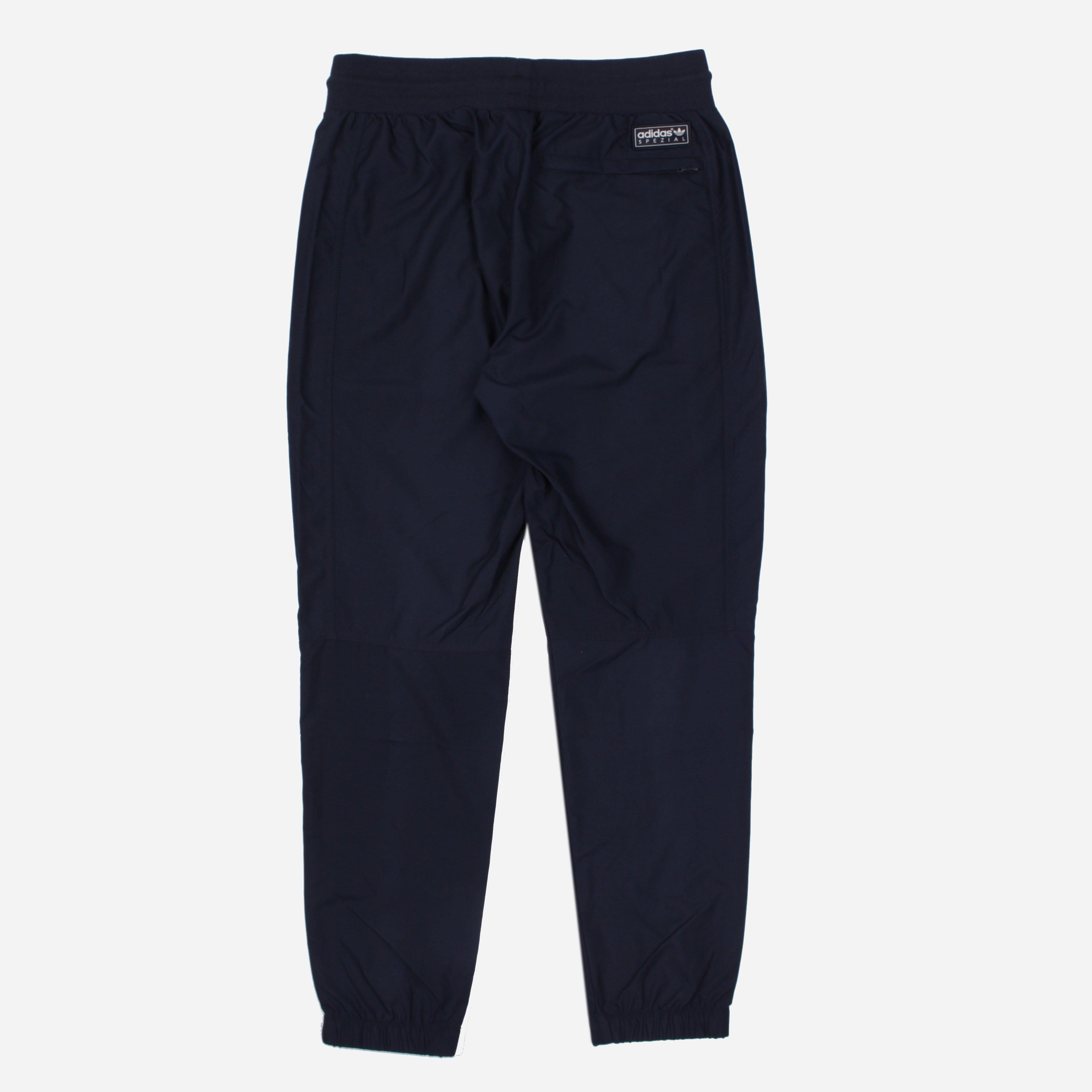 0412f3b3c6709 Adidas Originals - Blue Mcadam Track Pants for Men - Lyst. View fullscreen