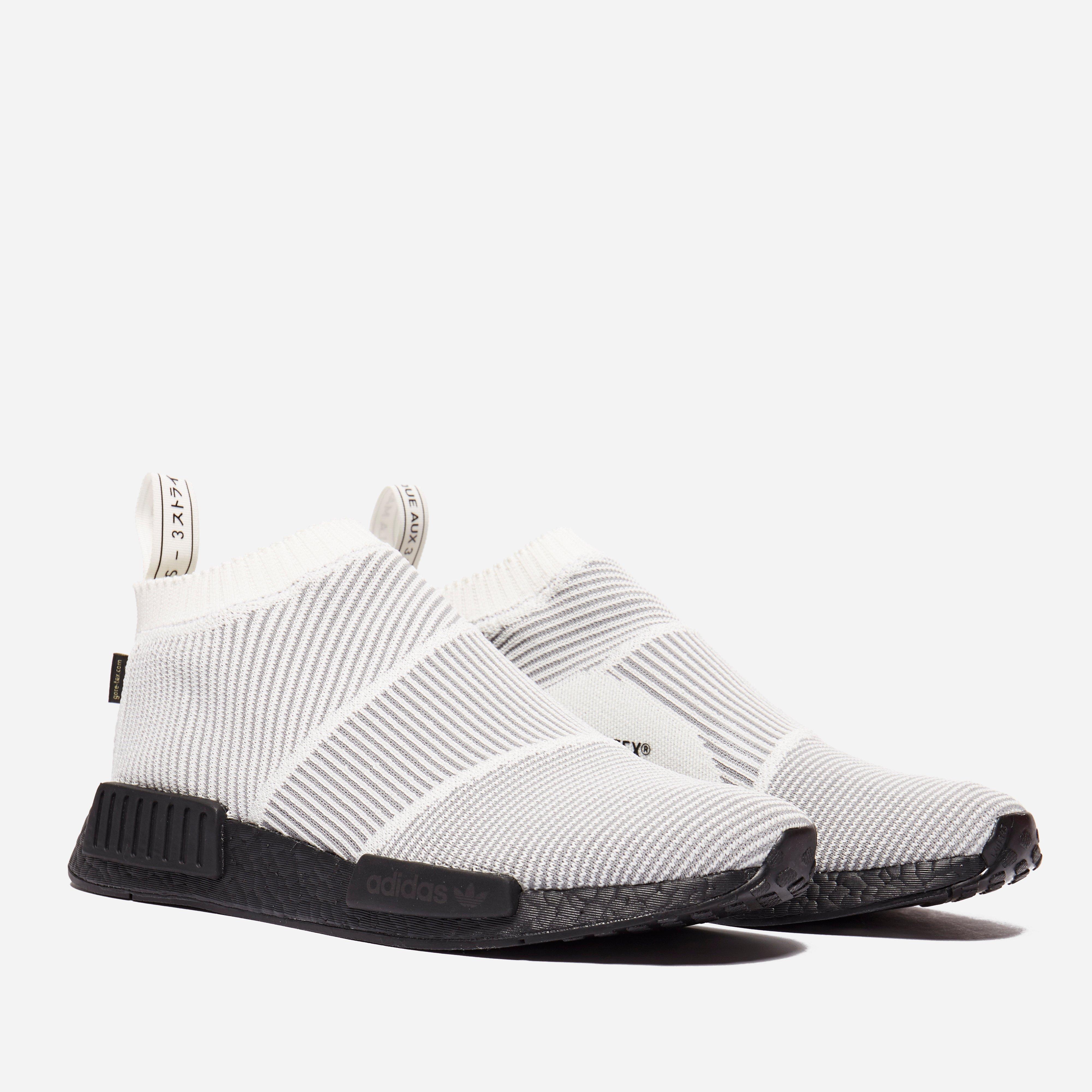 bdab375ca Lyst - adidas Originals Nmd Cs1 Gtx Pk in White for Men