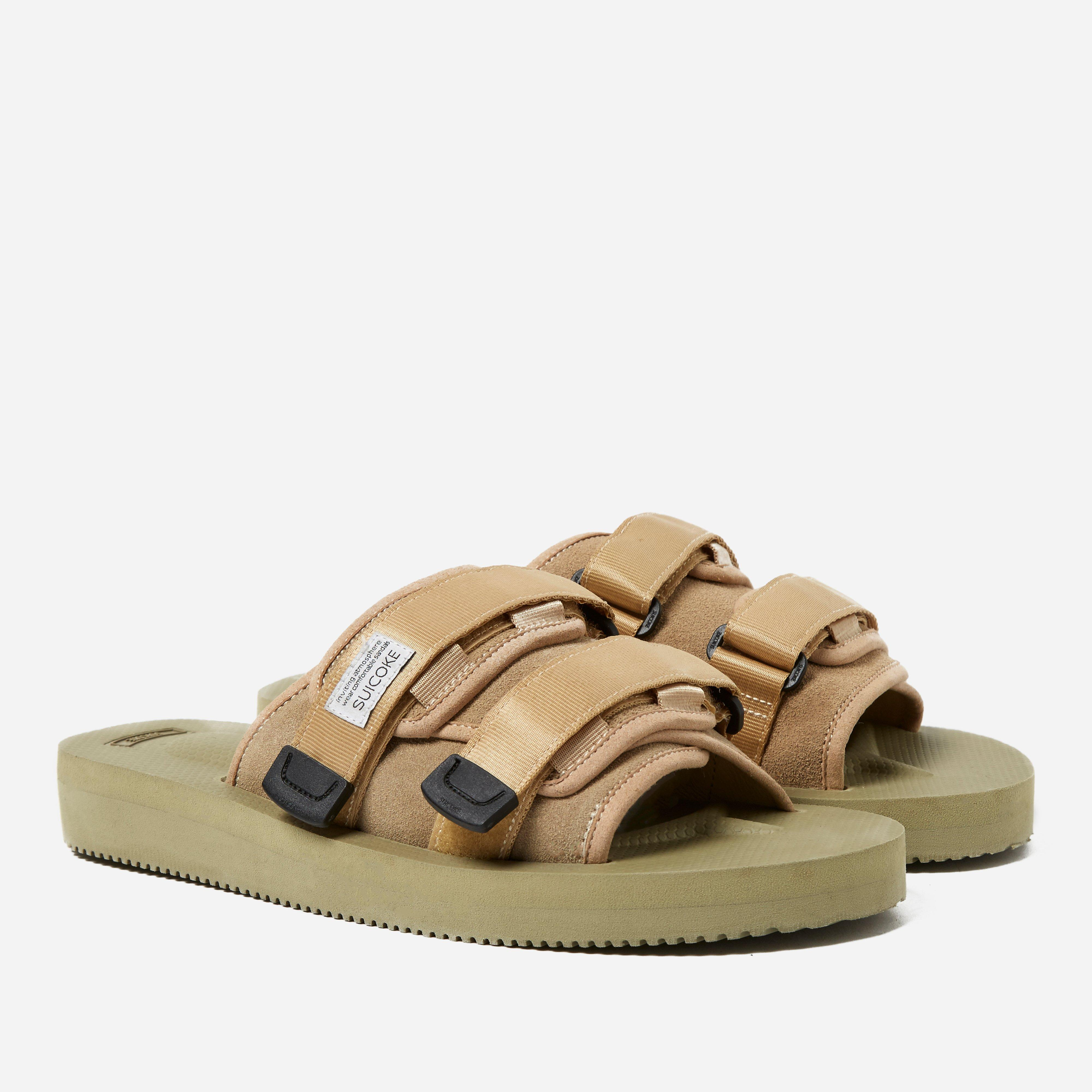 f97839f8600 Lyst - Suicoke Moto - Vs in Natural for Men
