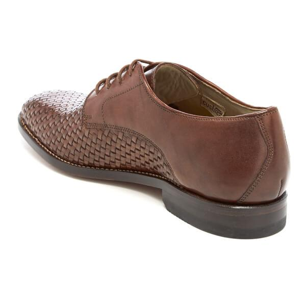 Mens Twinley Lace Derby Shoess Clarks 2ORKDuQO
