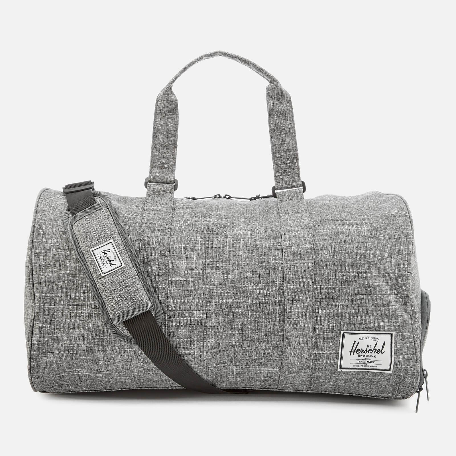 ef69ae101d8f Herschel Supply Co. Novel Duffle Weekend Bag in Gray for Men - Lyst