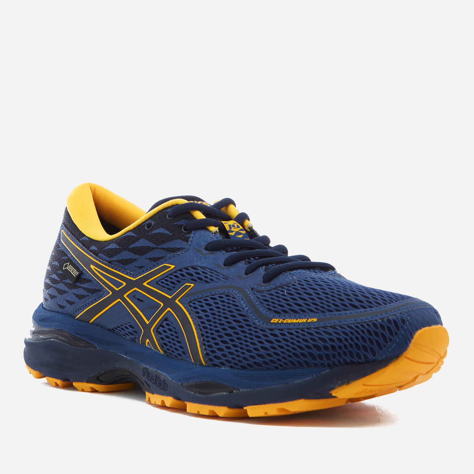 Top 10 Punto Medio Noticias | Asics Mens Gel Cumulus 19 G Tx