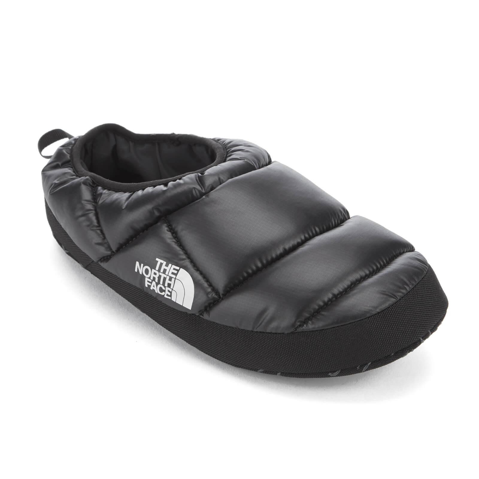 bc9d95b393a2 The North Face - Black Nse Tent Mule Iii Slippers for Men - Lyst. View  fullscreen