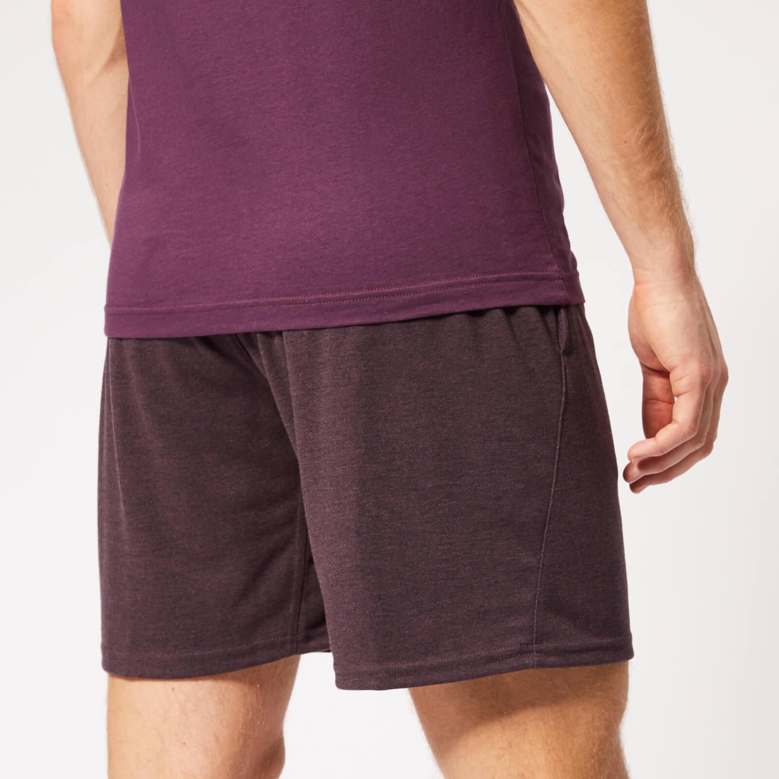 55153ebd7a76 Lyst - Reebok Crossfit Speedwick Shorts in Red for Men