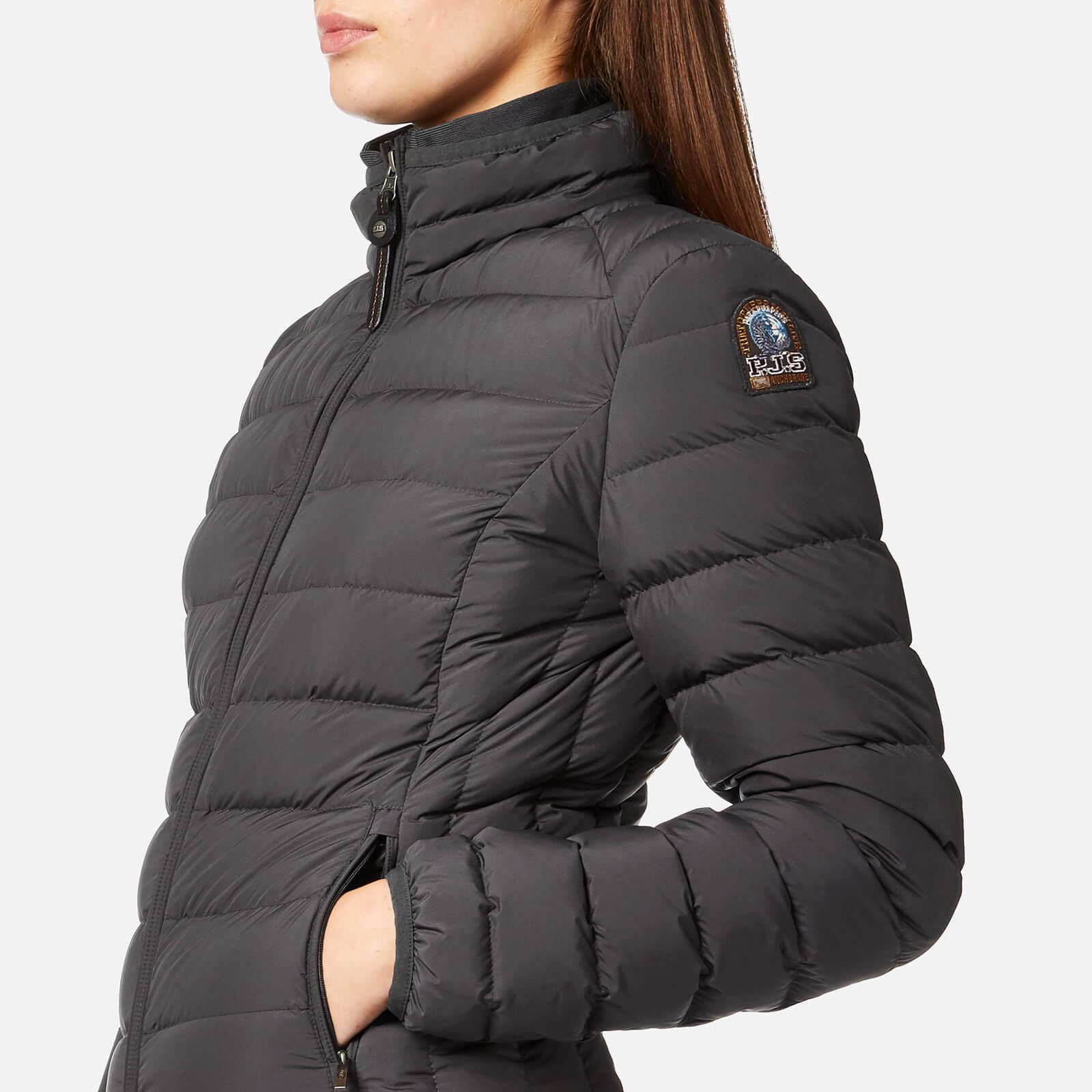 parajumpers geena super lightweight jacket