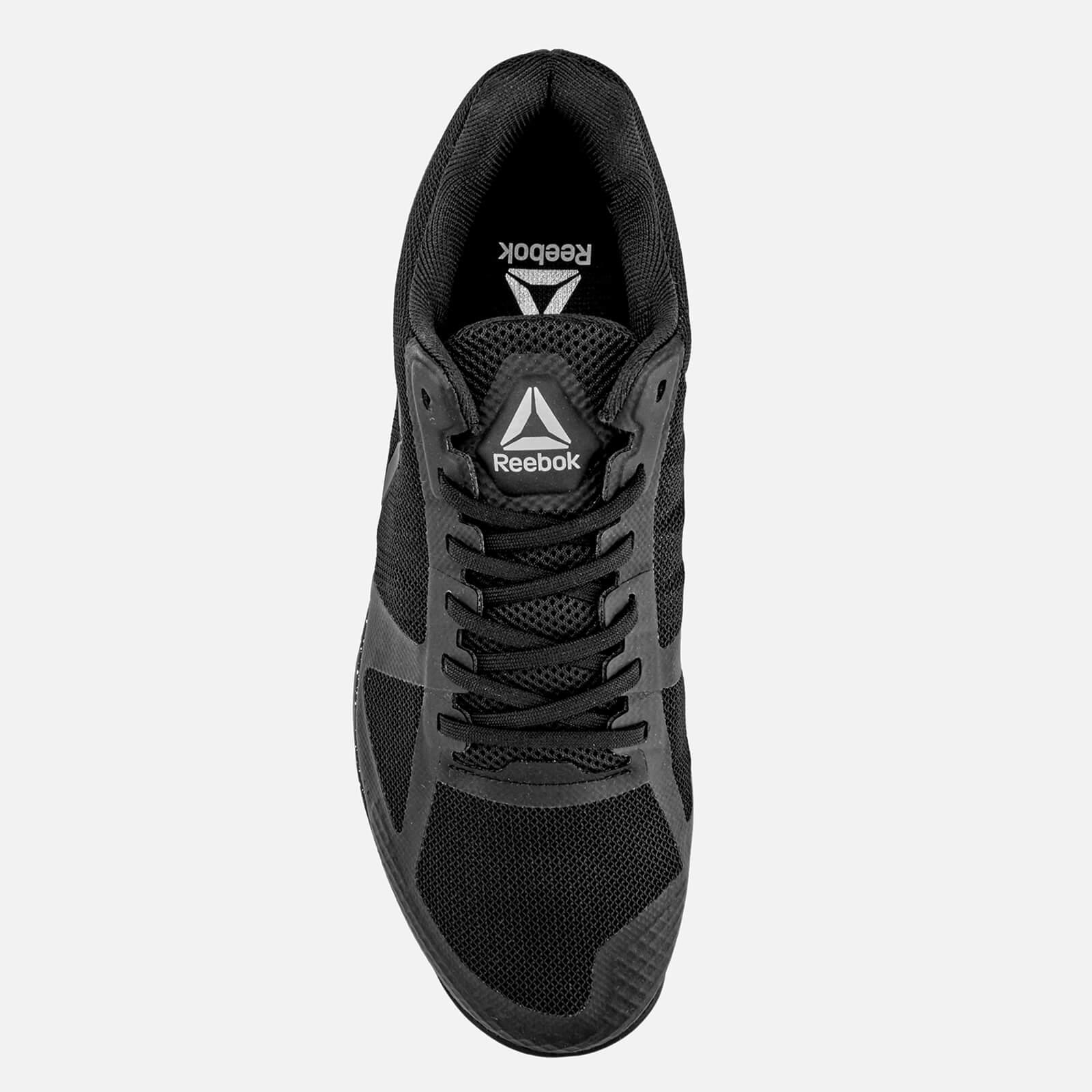 7b829abe42e23 Lyst - Reebok Crossfit Speed Tr 2.0 Trainers in Black for Men
