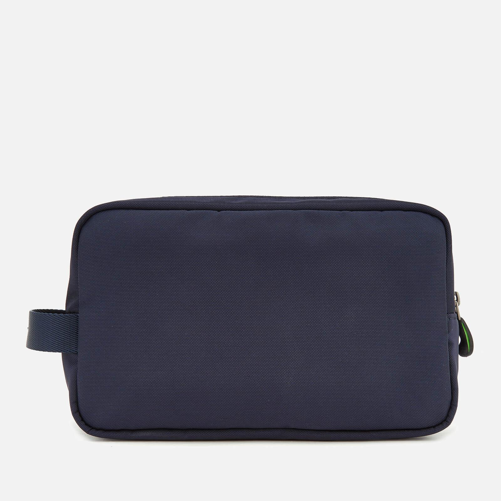 5587b49d44fa Lyst - Boss Green Pixel Wash Bag in Blue for Men