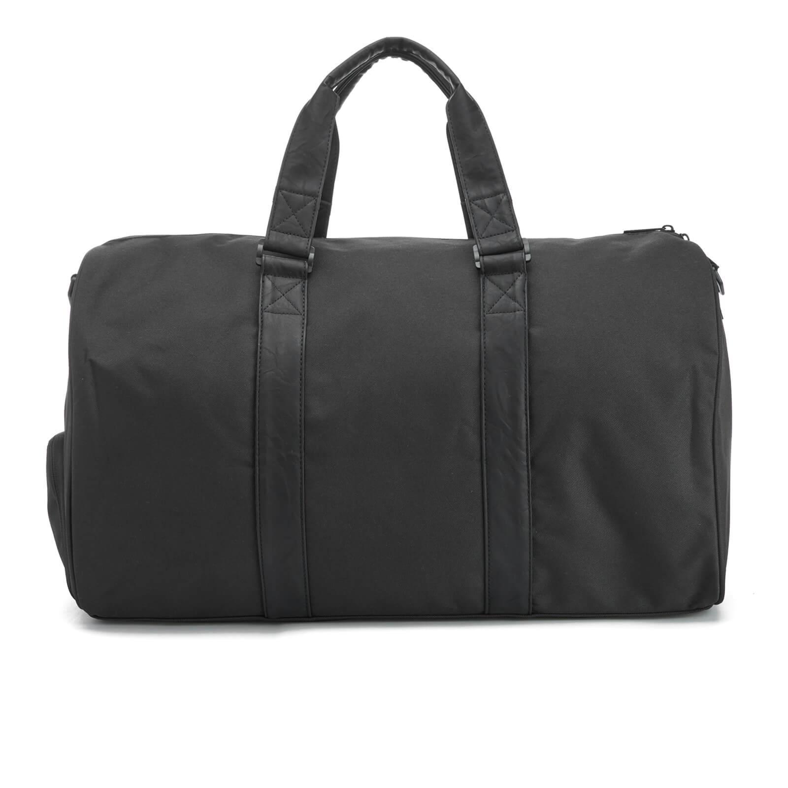a69a0384ba Herschel Supply Co. - Black Novel Duffle Weekend Bag for Men - Lyst. View  fullscreen