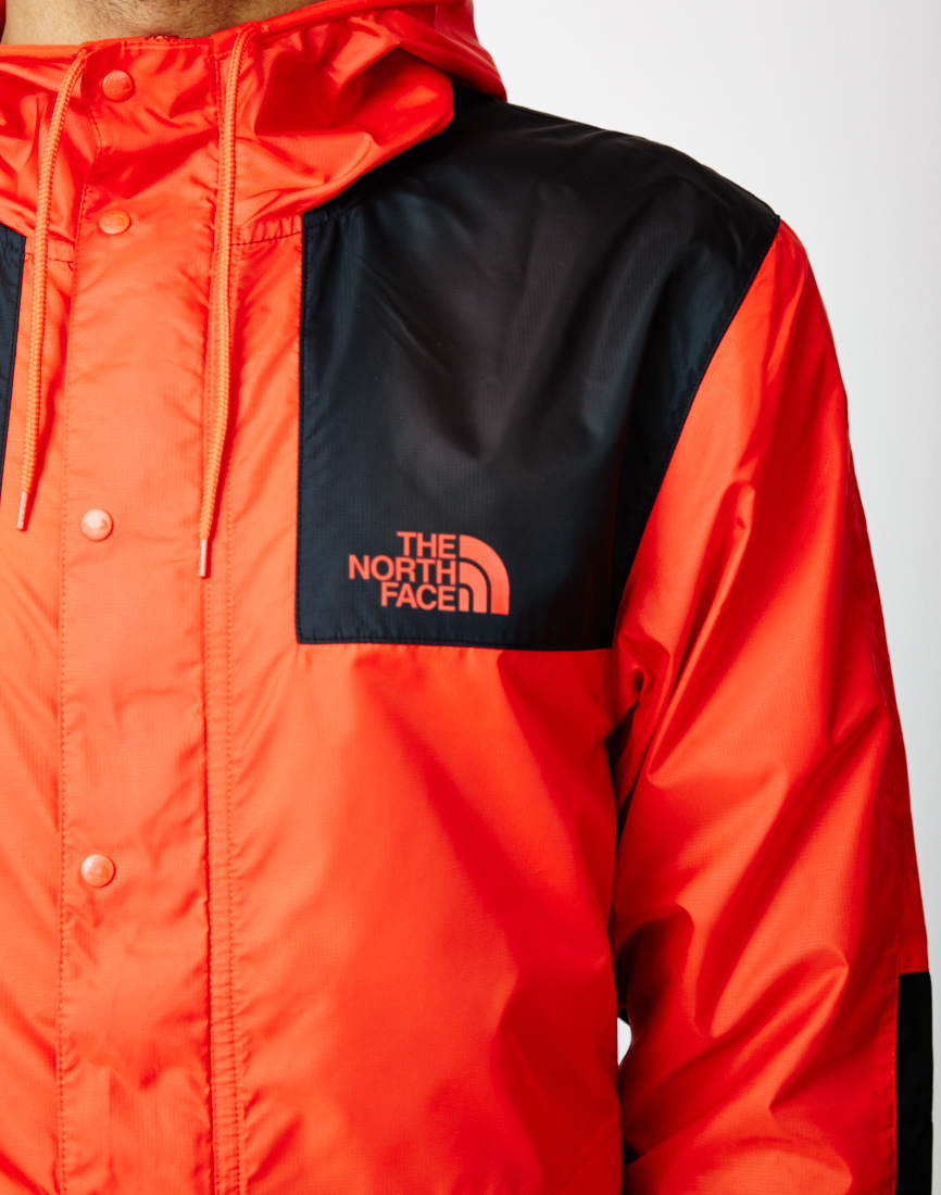 a8c075c7d053 ... official store lyst the north face black label 1985 mountain jacket red  in red for men