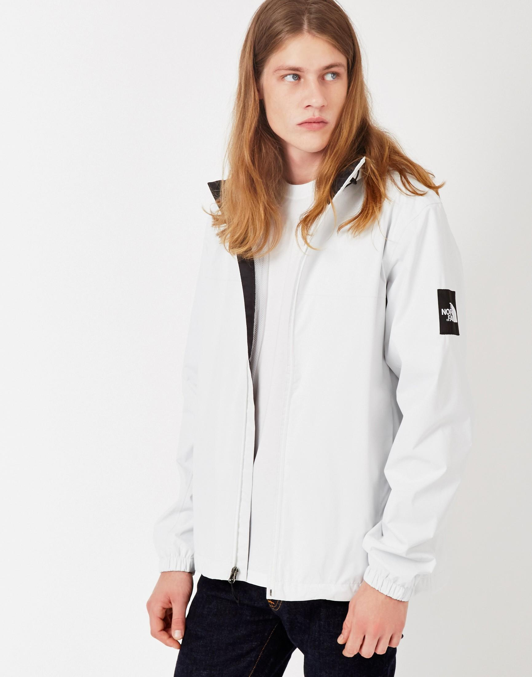 3657e8920a Lyst - The North Face Black Label Mountain Q Jacket White in White ...