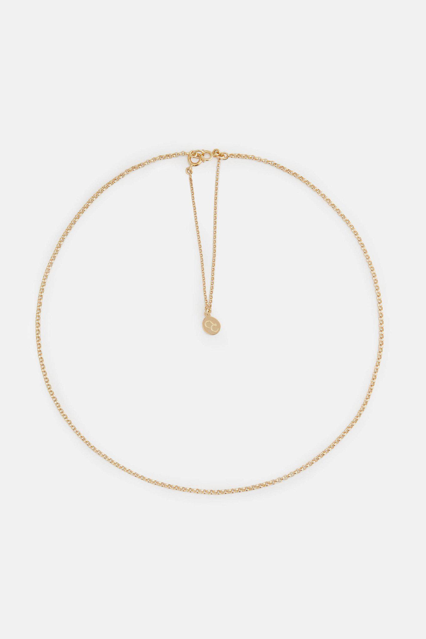Horn Necklace Charlotte Chesnais QaUHFWN