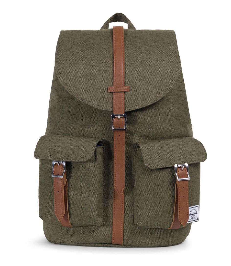 Lyst - Herschel Supply Co. Dawson in Green cfcbbeaa4d5f7