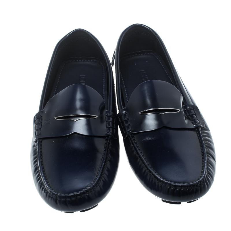3db650fbf4b Gallery. Previously sold at  The Luxury Closet · Men s Embroidered Slippers  Men s Slip On Loafers ...