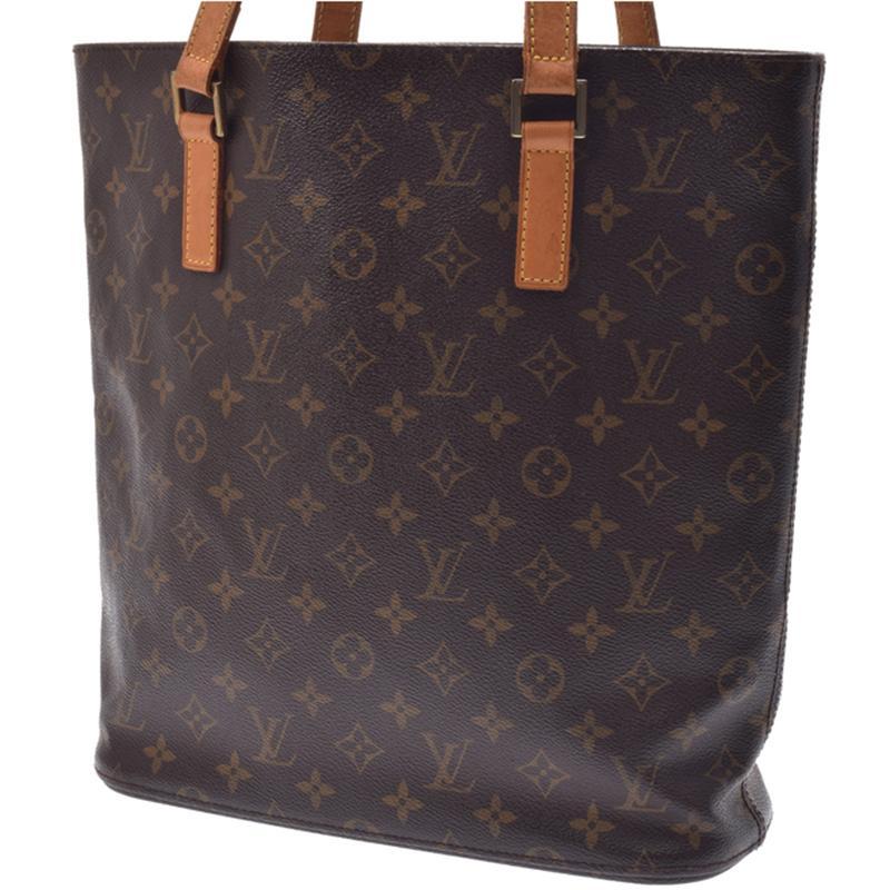 Louis Vuitton - Brown Monogram Canvas Vavin Gm Bag - Lyst. View fullscreen 718581f22