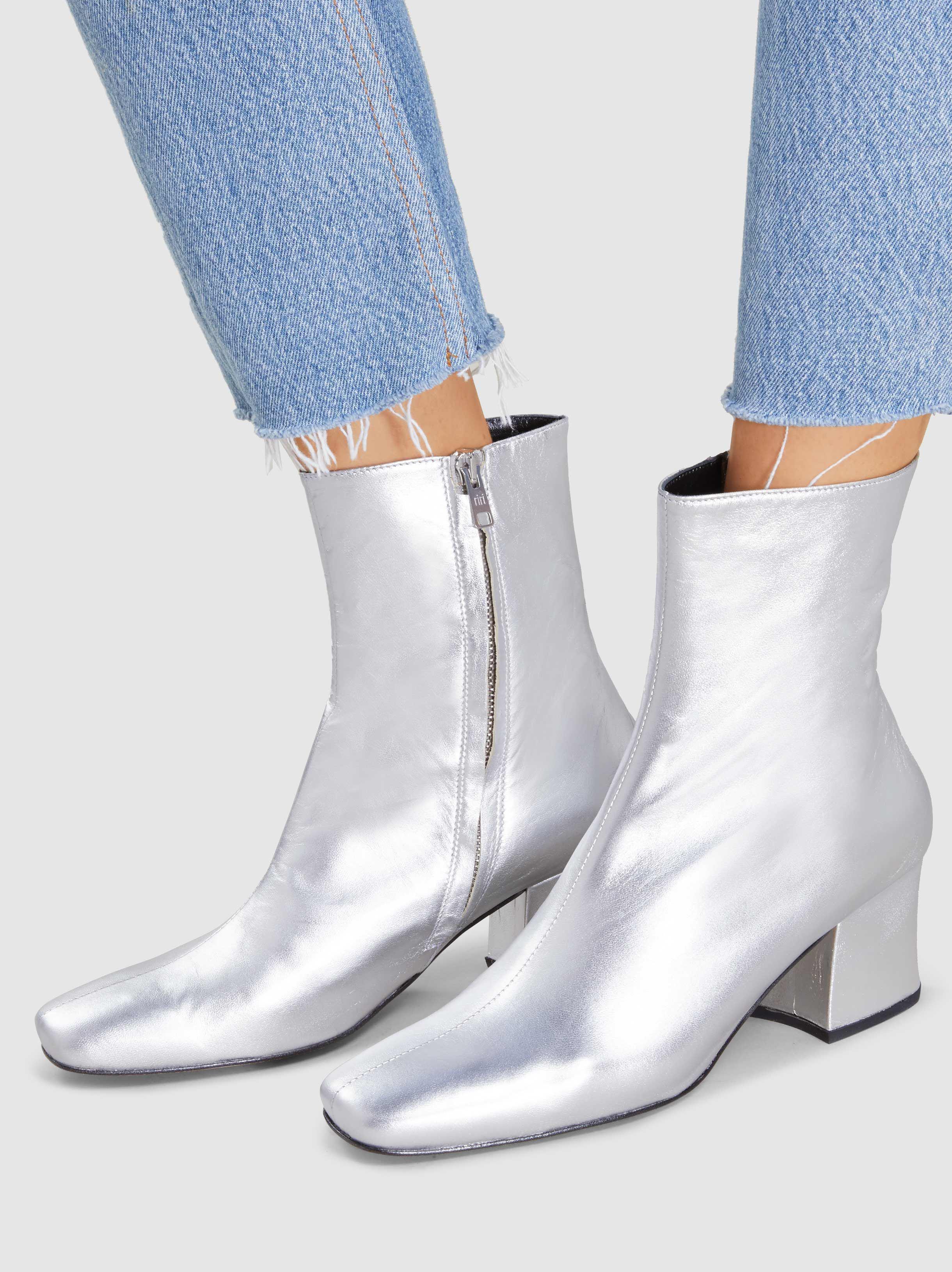 store cheap price amazing price for sale Dorateymur Sybil Leek ankle boots 100% original d1PSmR