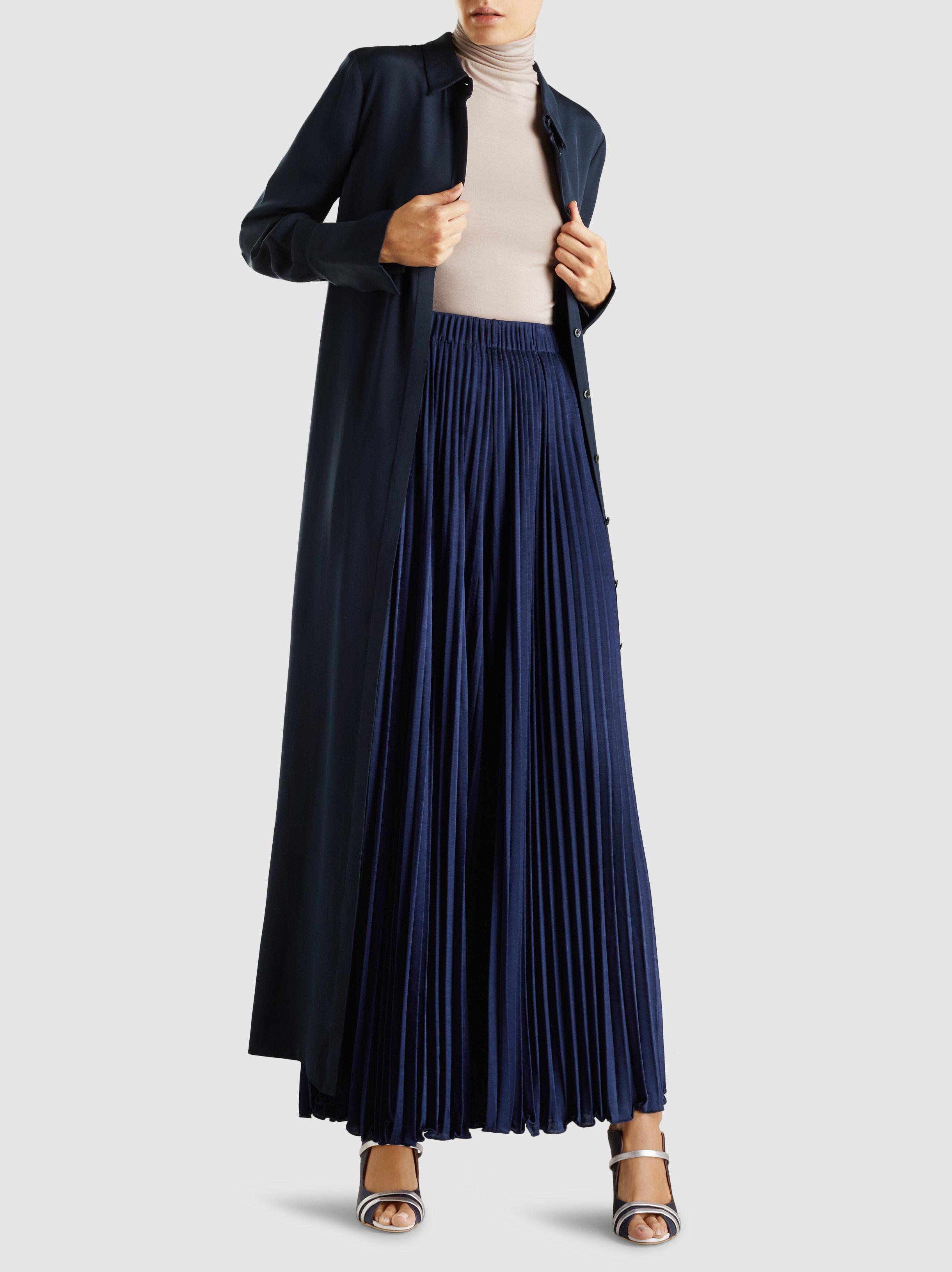 Noble Sunburst Pleated Trousers Elizabeth & James hwbQGk