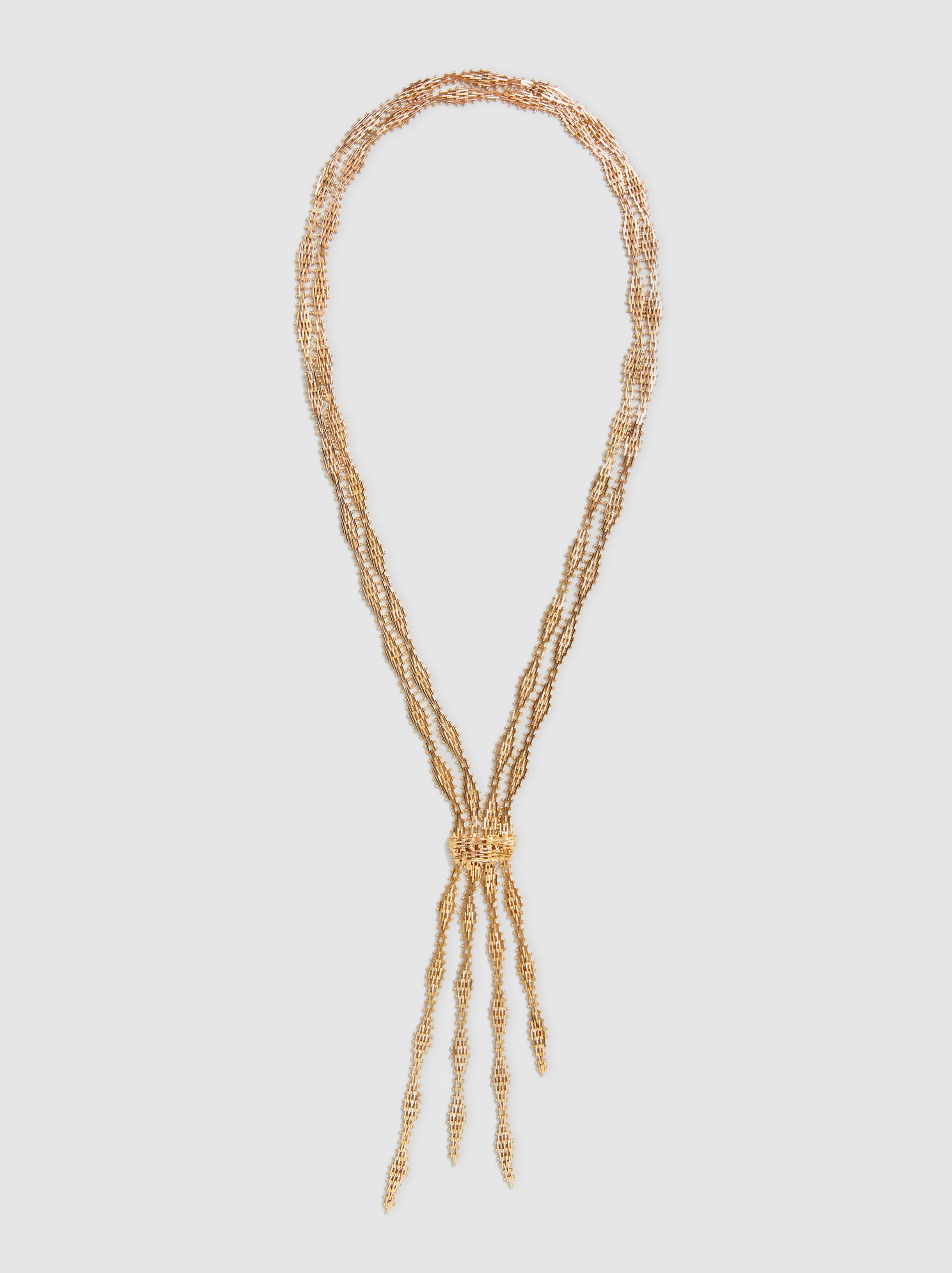 Rosantica Volutta necklace T6NBc