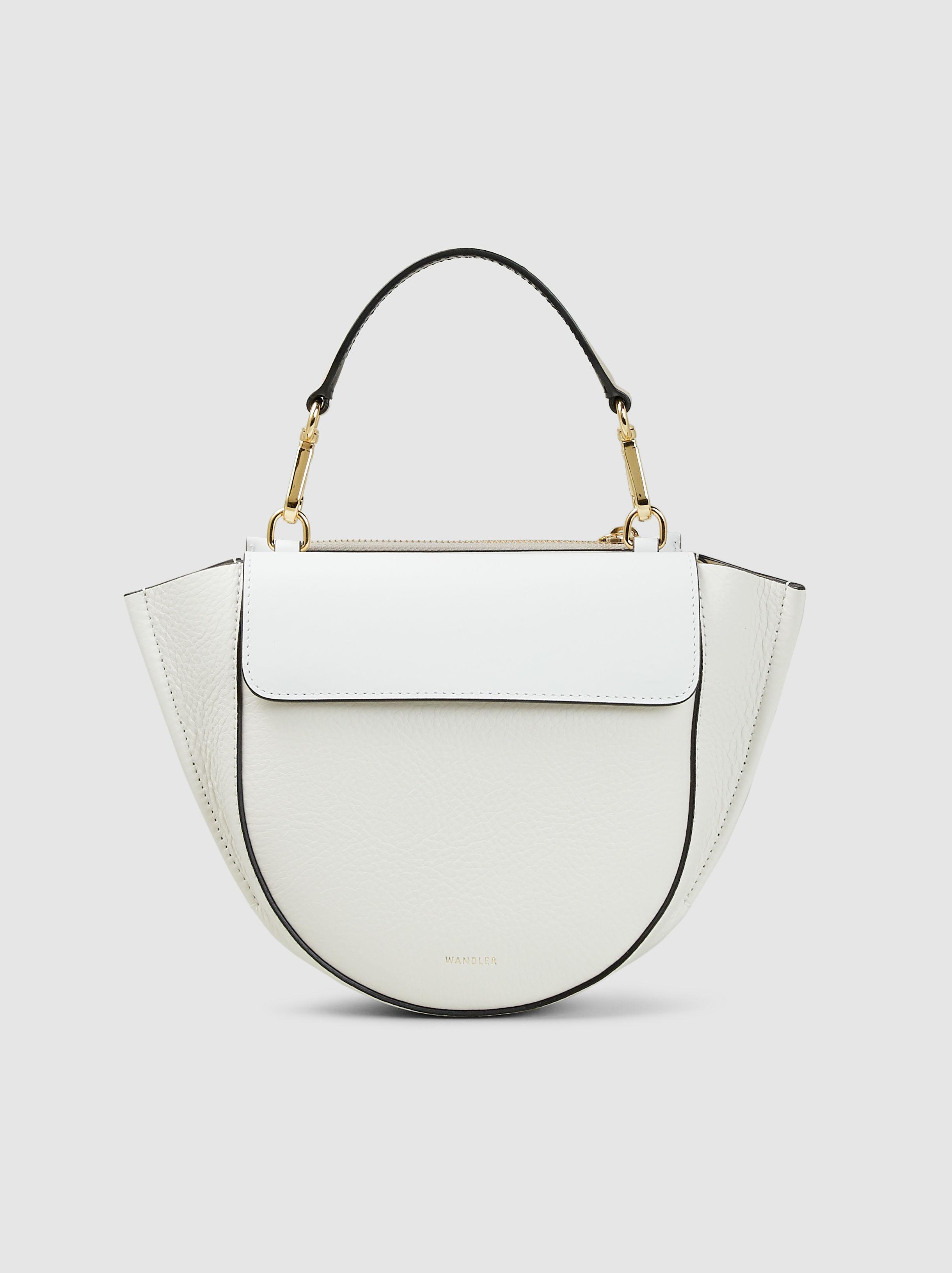 Wandler - Multicolor Hortensia Mini Leather Shoulder Bag - Lyst. View  fullscreen 61bbb78ae3