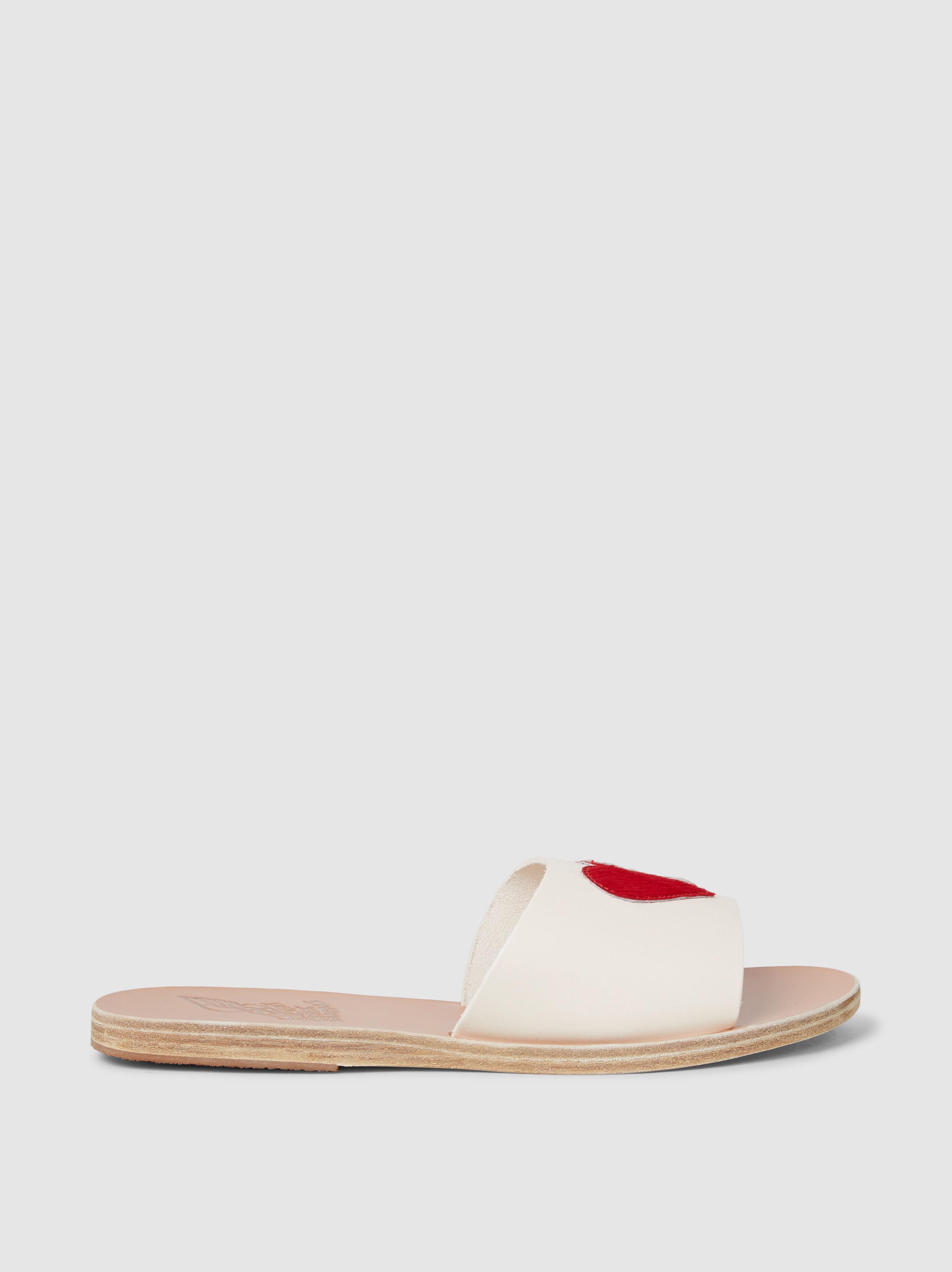 Taygete Eros leather sandals Ancient Greek Sandals Rk1dmpa