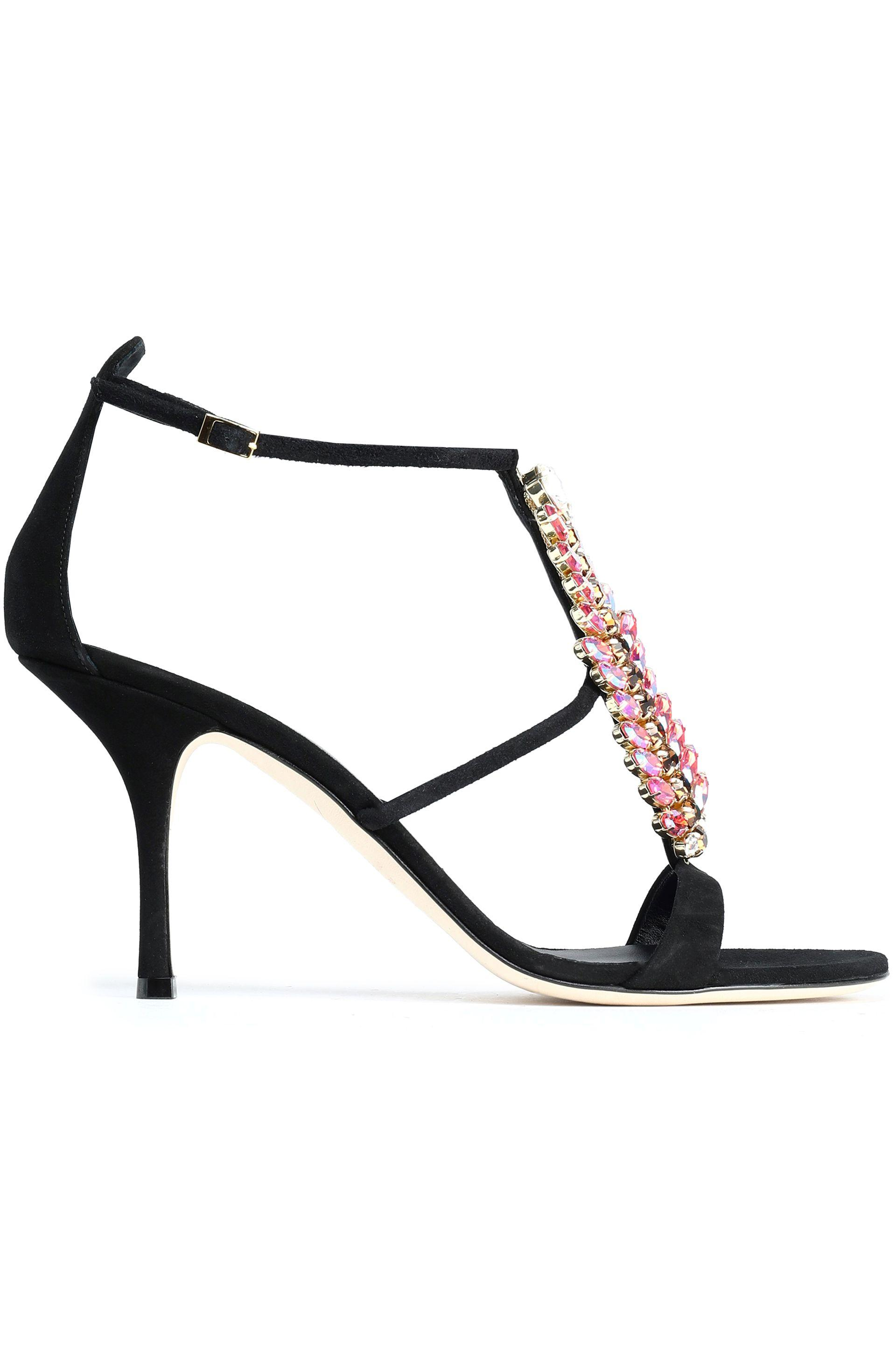 cc417a645d giuseppe-zanotti-Black-Woman-Crystal-embellished-Suede-Sandals-Black.jpeg