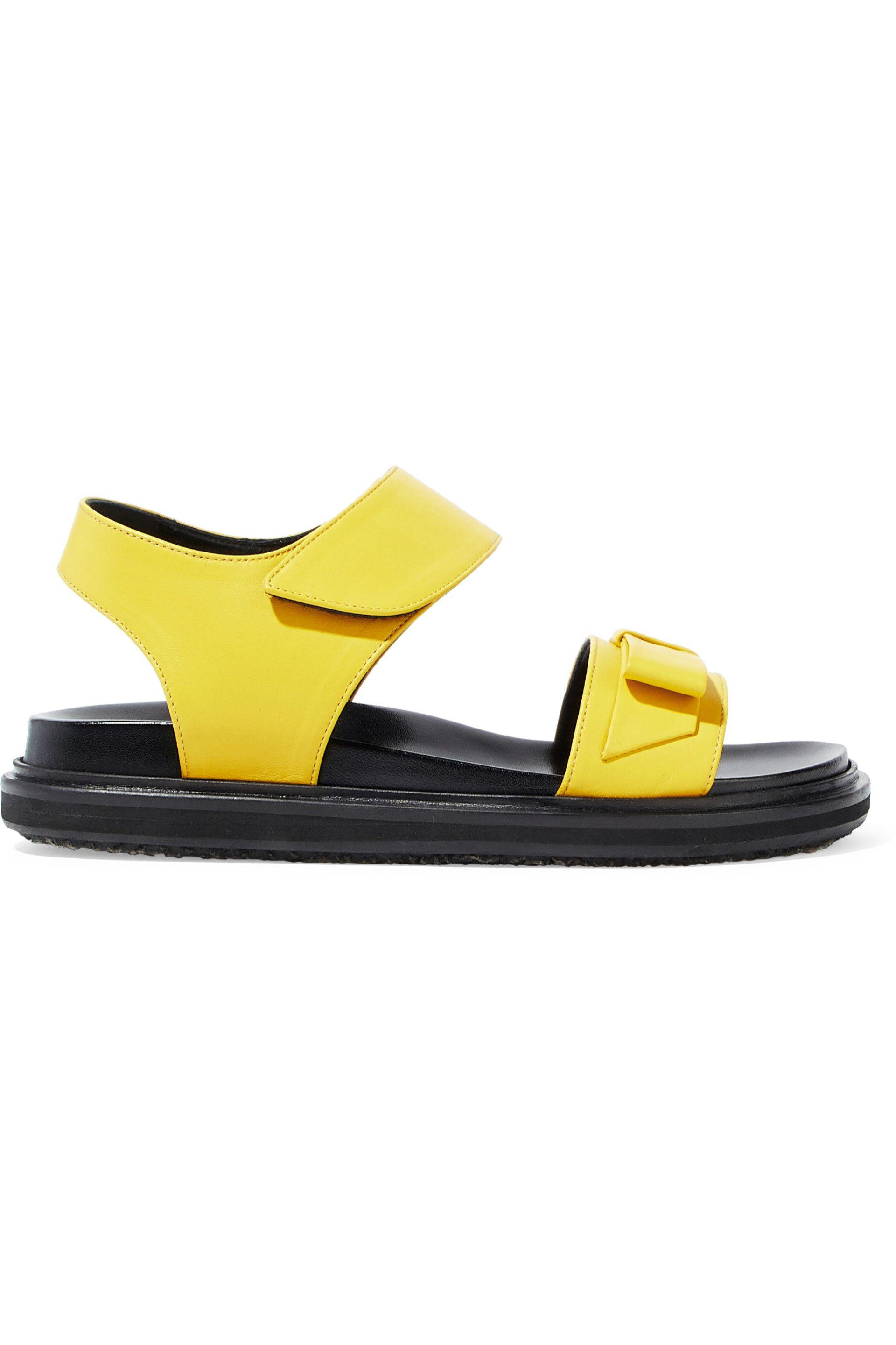 Marni bow embellished sandals outlet 2014 clearance affordable sale visit new XF3bRygC