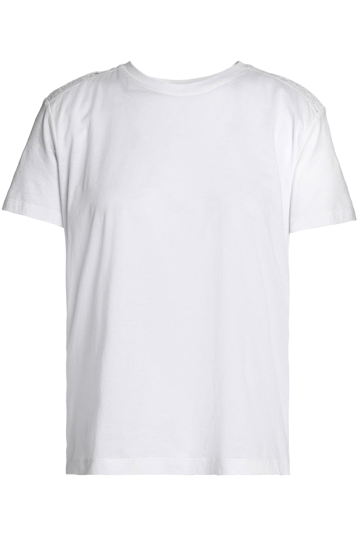 Valentino. Women's White Short Sleeved