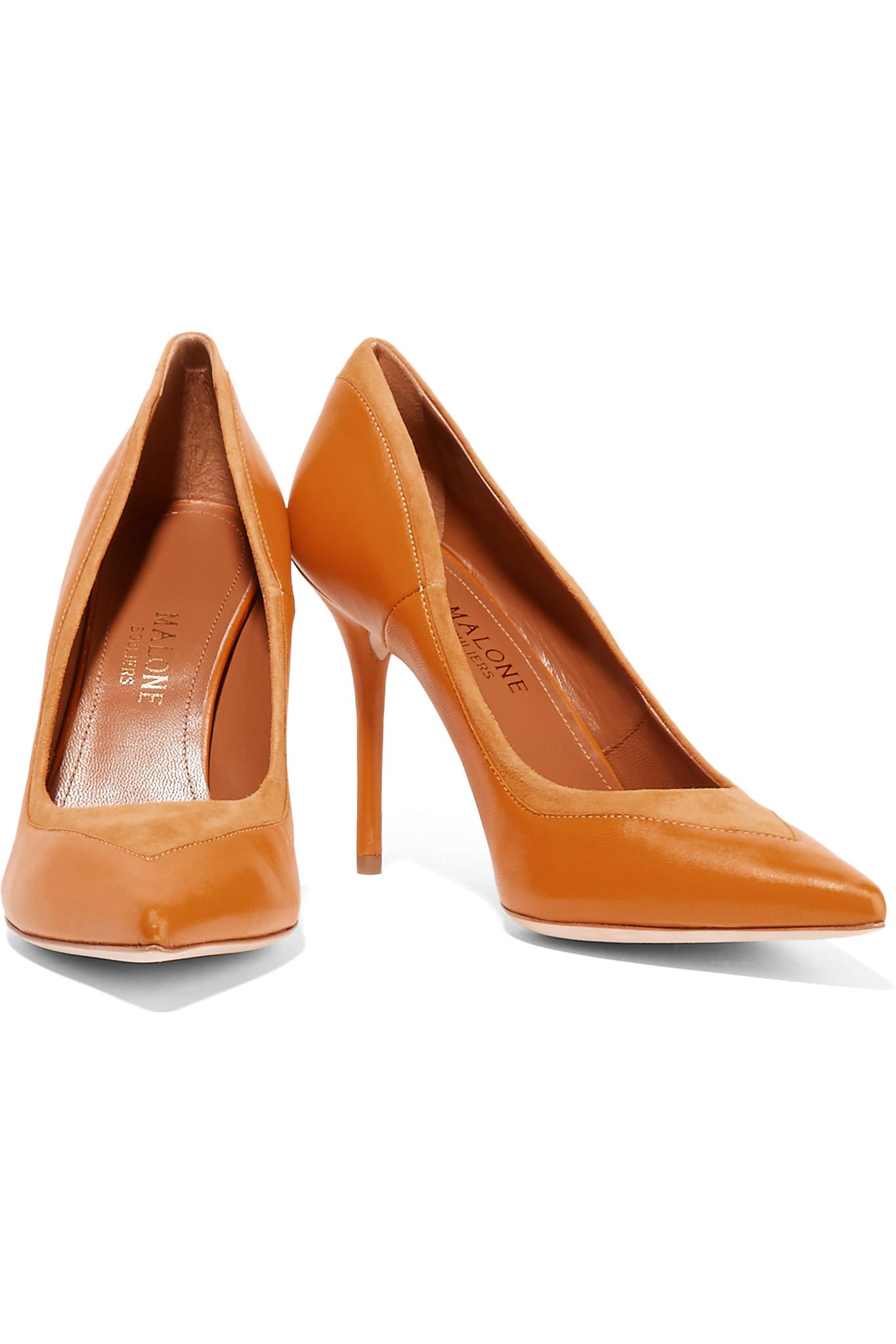 Bettye Muller Shoe Sizing