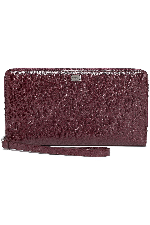 Embellished continental wallet Dolce & Gabbana P6fZ7y