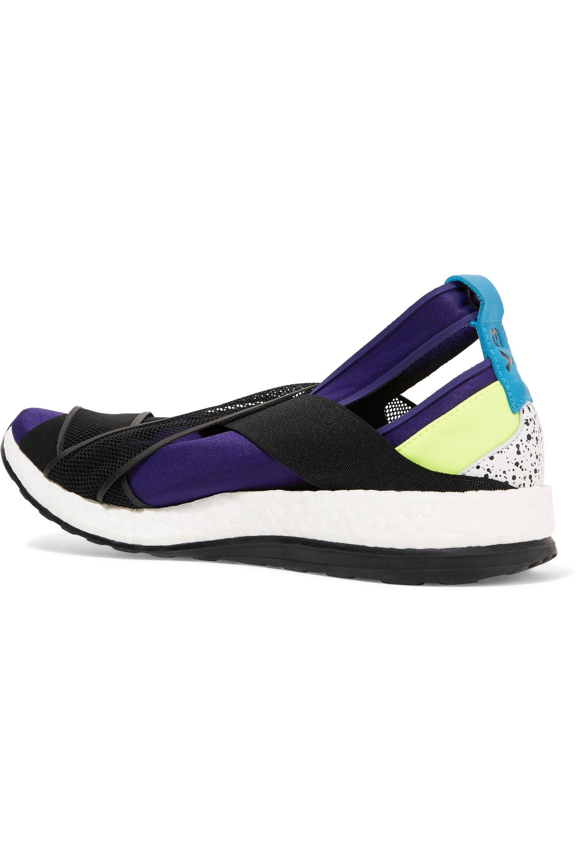 brand new c94c3 c7bd9 Lyst - Y-3 + Adidas Originals Dansu Neoprene Slip-on Sneakers in Blue