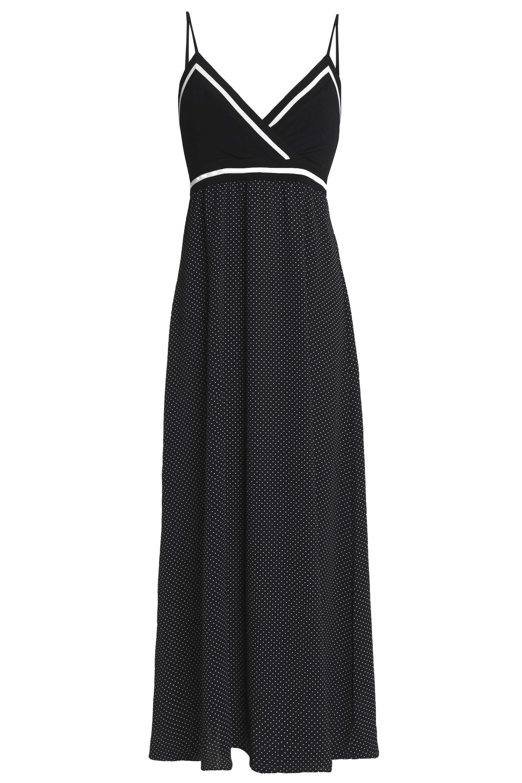 Release Dates Pre Order Bailey 44 Woman Wrap-effect Stretch-jersey Mini Dress Gray Size M Bailey 44 K1HXZhScl