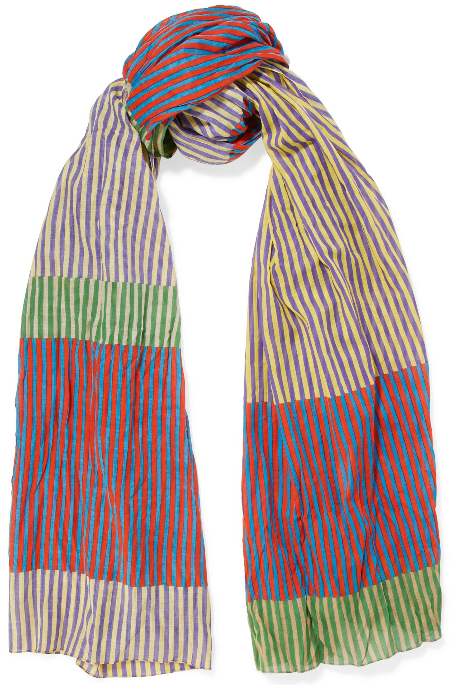 ACCESSORIES - Scarves Tomas Maier 7vmAHos5